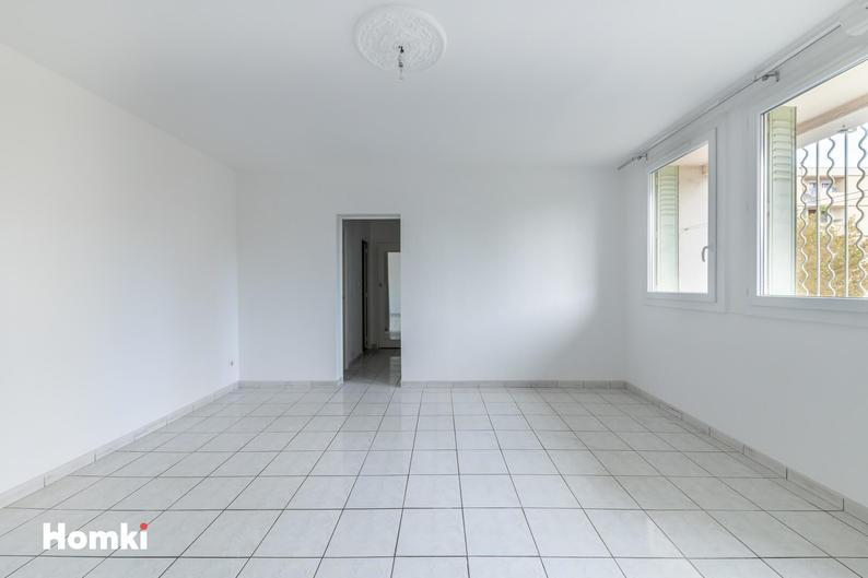 Homki - Vente Appartement  de 57.0 m² à Marignane 13700