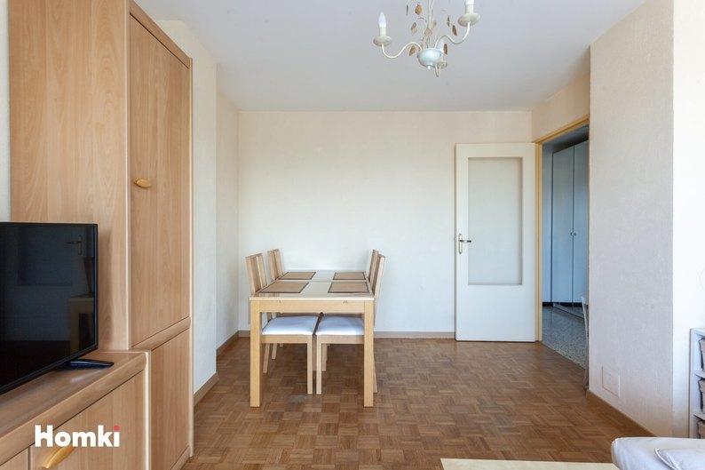 Homki - Vente Appartement  de 48.0 m² à Marseille 13014