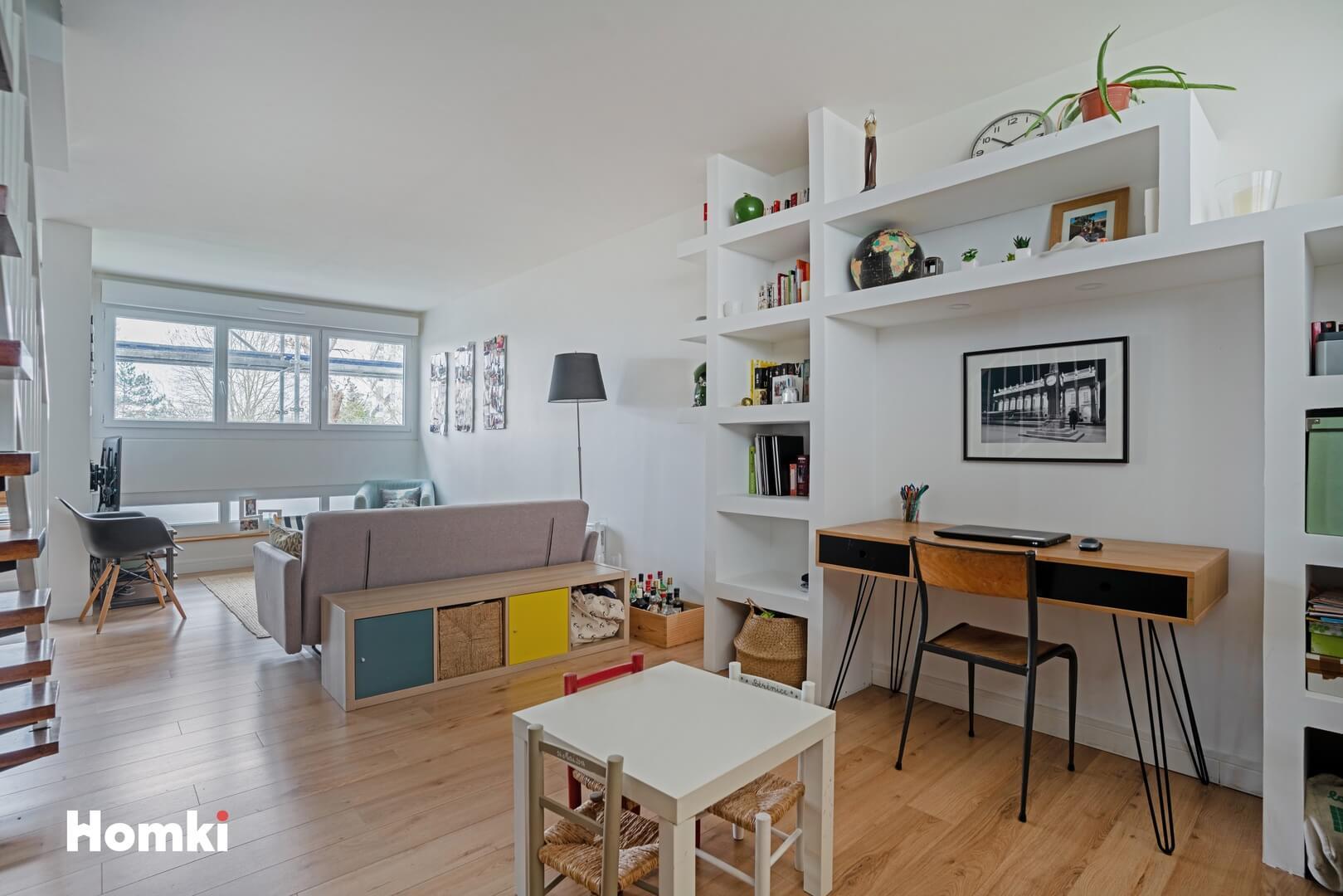 Homki - Vente Appartement  de 84.0 m² à Le Bouscat 33110