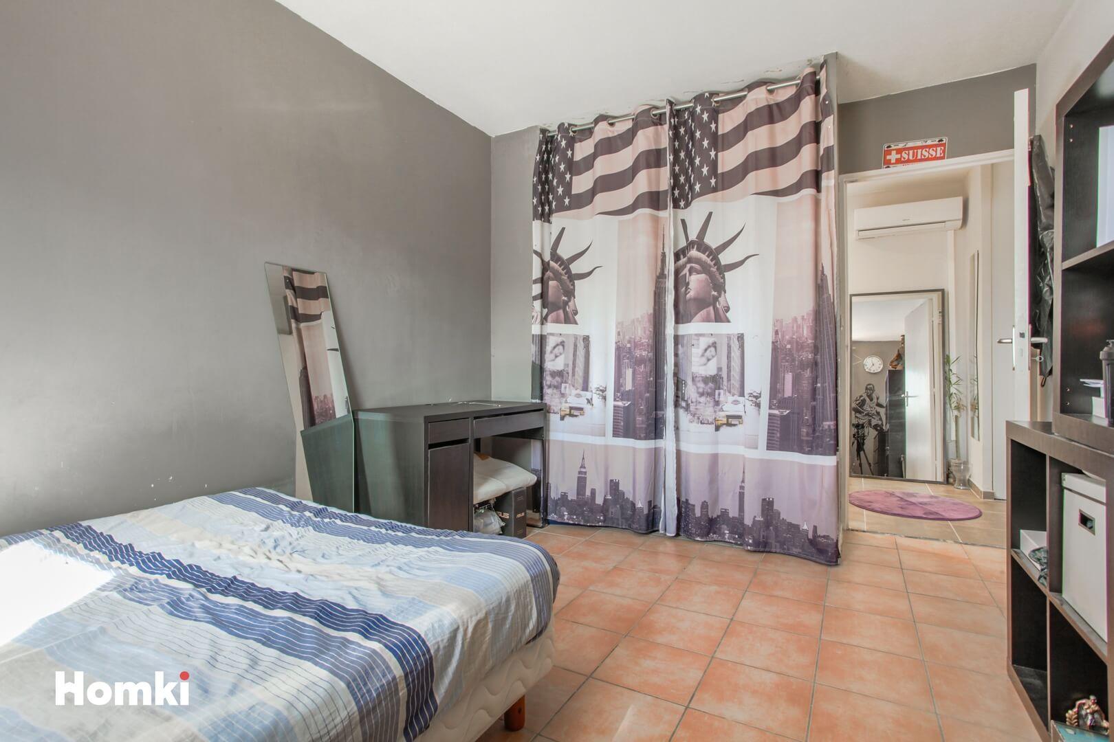 Homki - Vente Maison/villa  de 81.0 m² à Marseille 13014