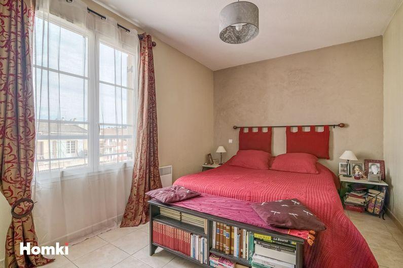 Homki - Vente Appartement  de 84.0 m² à Vallauris 06220