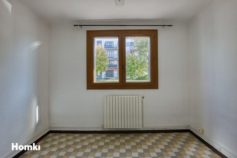 Homki - Vente Appartement  de 55.0 m² à Marseille 13012