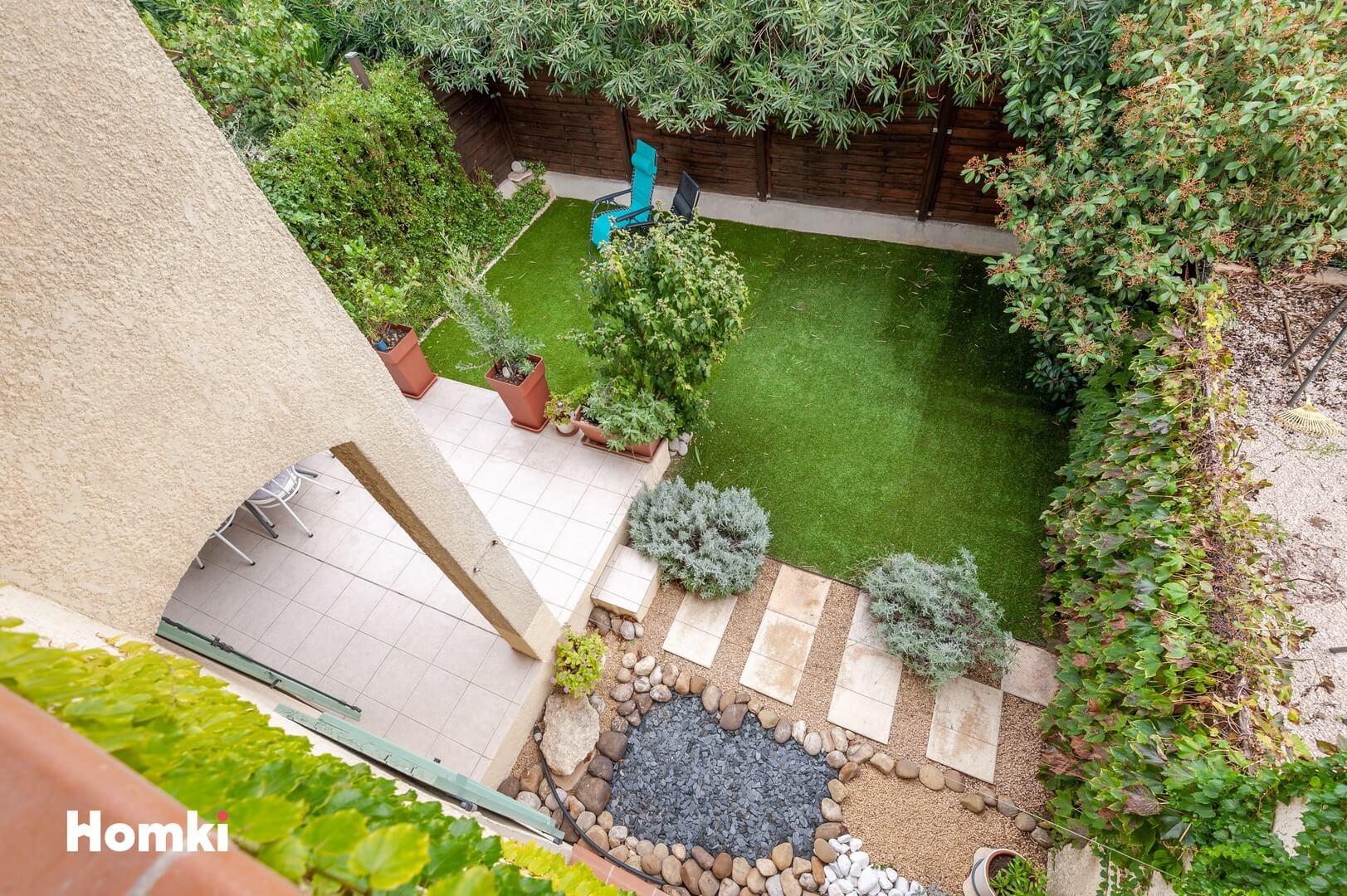 Homki - Vente Maison/villa  de 96.0 m² à Istres 13800