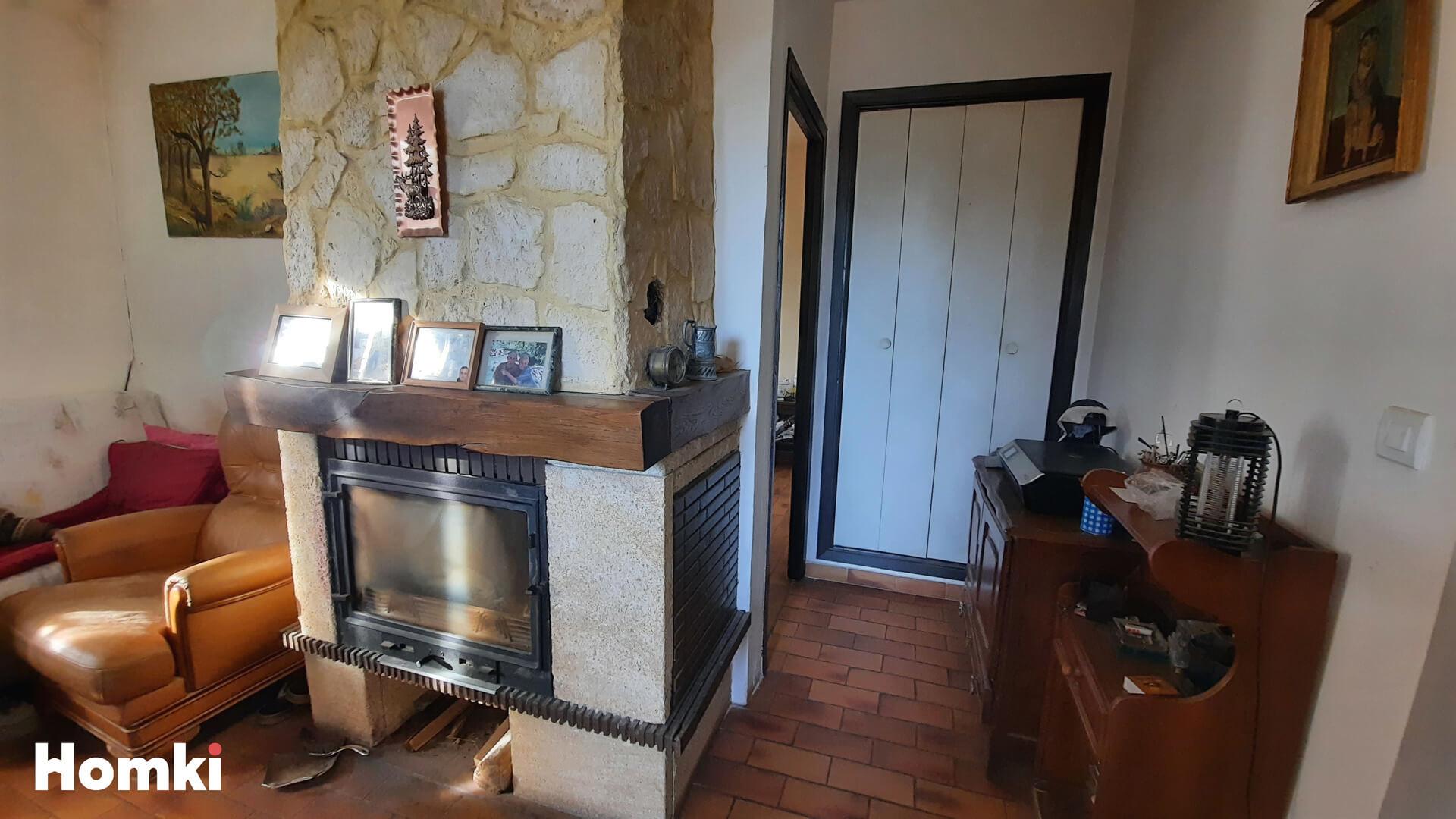 Homki - Vente Maison/villa  de 54.0 m² à mallefougasse-Augés 04230