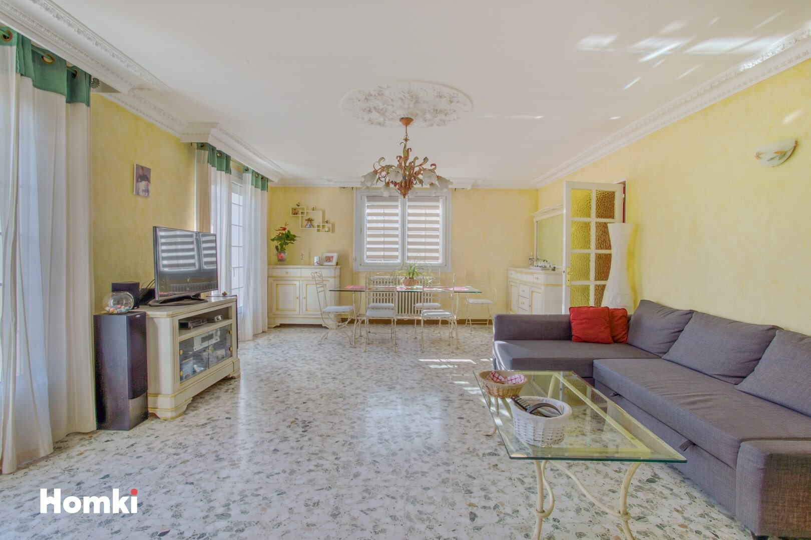 Homki - Vente Maison/villa  de 190.0 m² à Castanet-Tolosan 31320