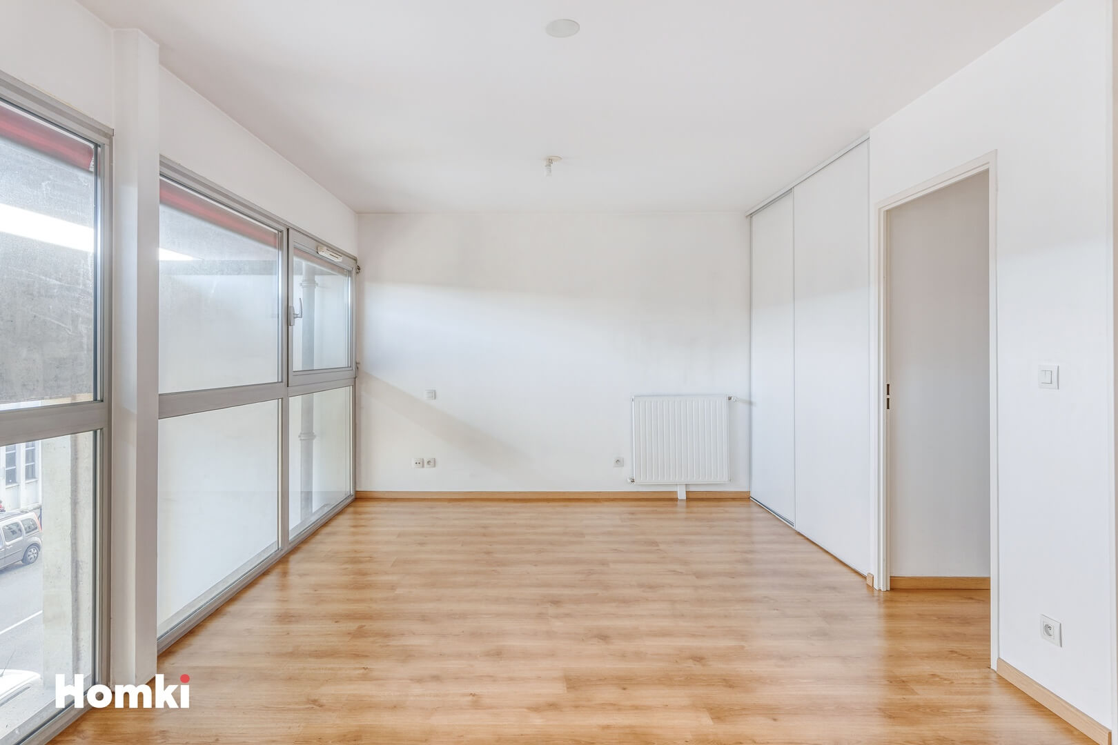 Homki - Vente Appartement  de 100.0 m² à Bordeaux 33300