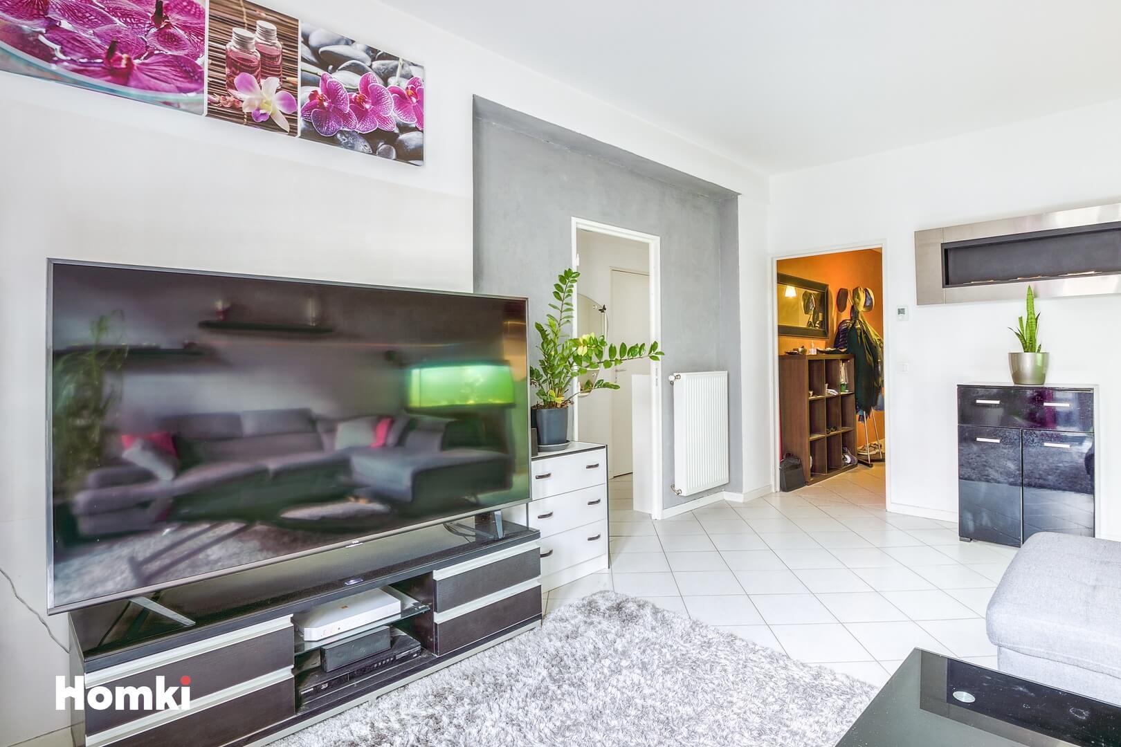 Homki - Vente Appartement  de 68.0 m² à Corbas 69960