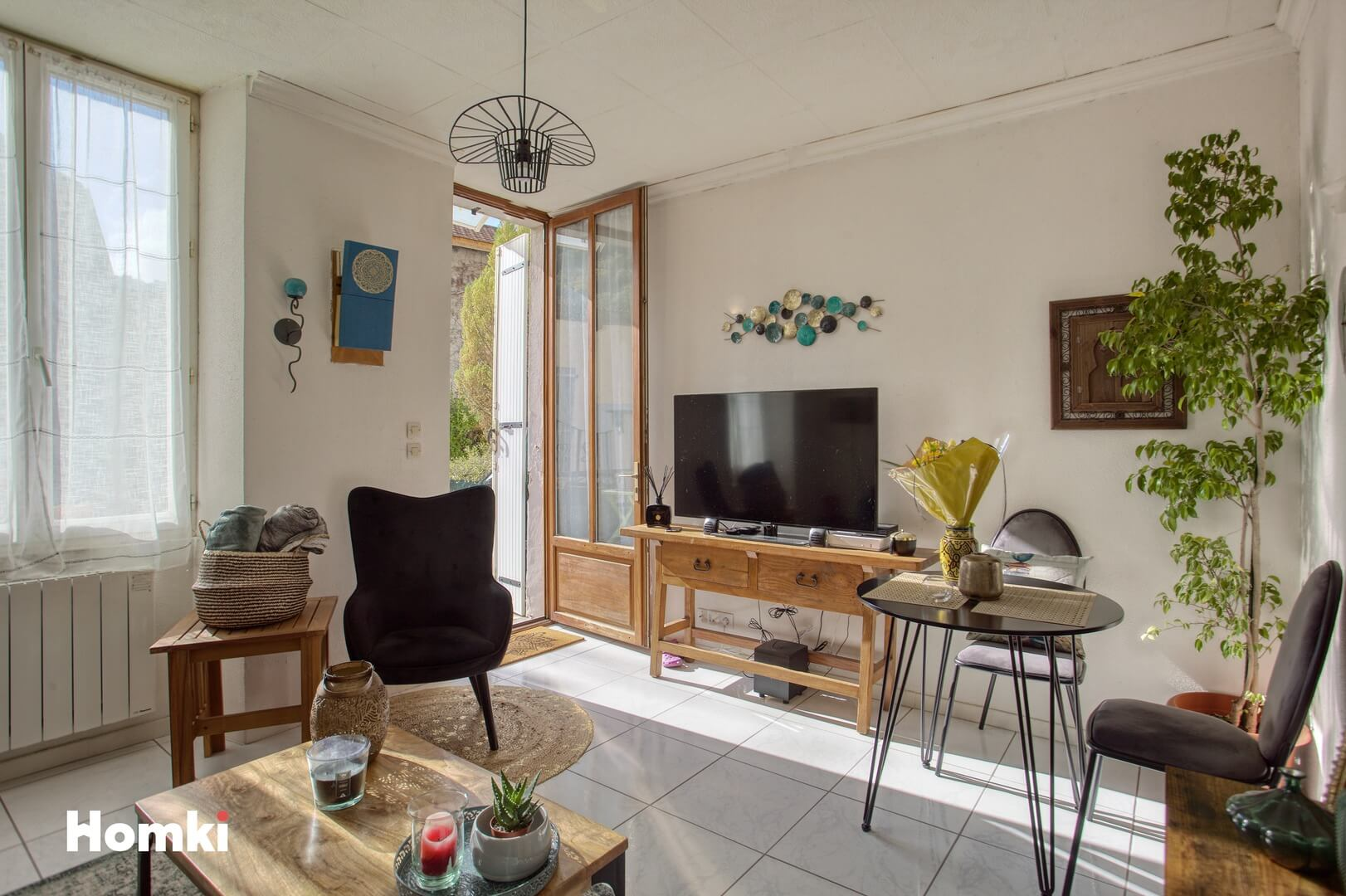 Homki - Vente Maison/villa  de 150.0 m² à Jarrie 38560