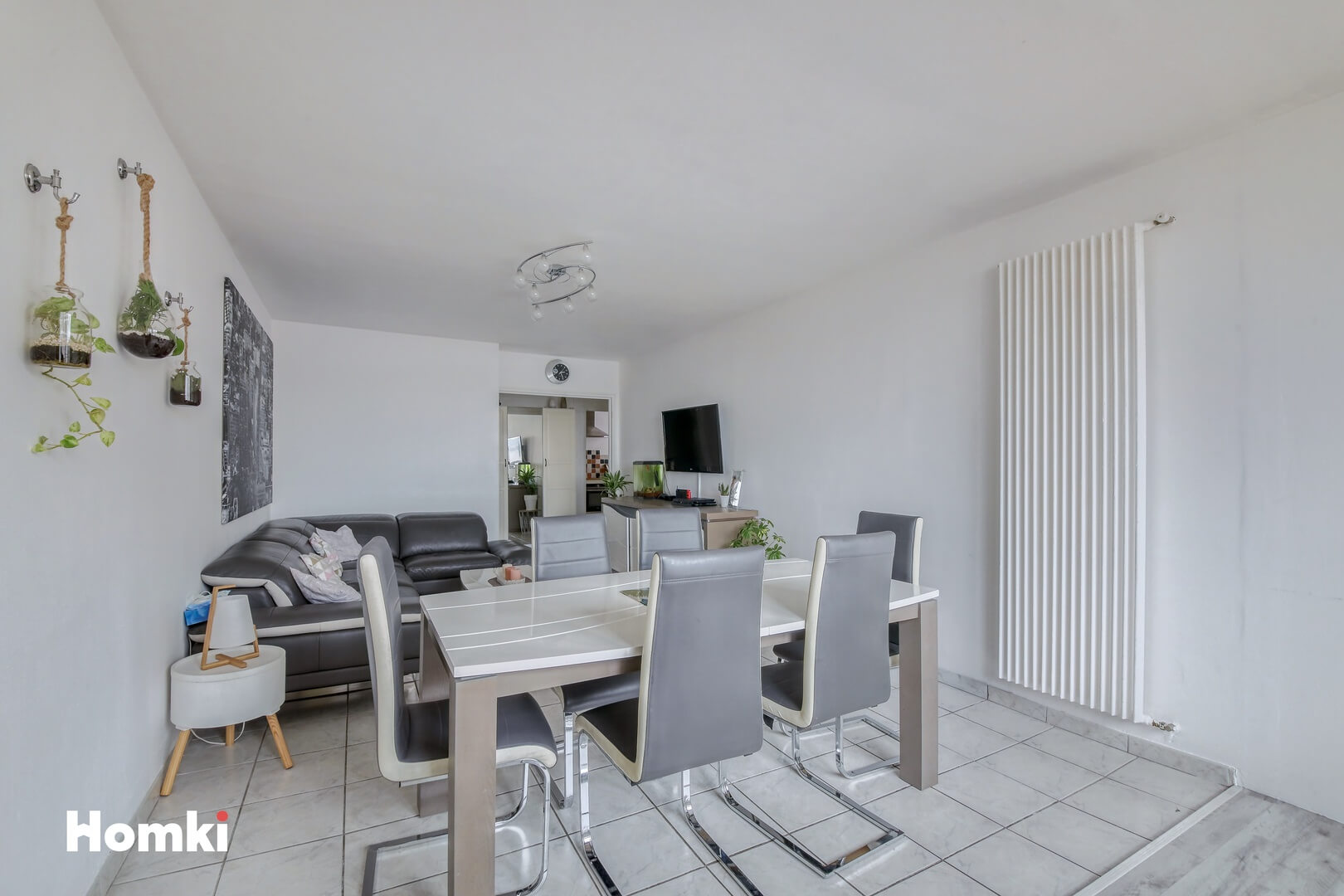 Homki - Vente Appartement  de 89.0 m² à Vitrolles 13127