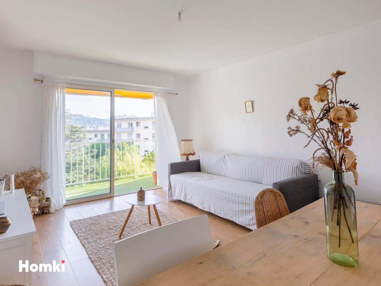 Homki - Vente Appartement  de 85.61 m² à Le Cannet 06110