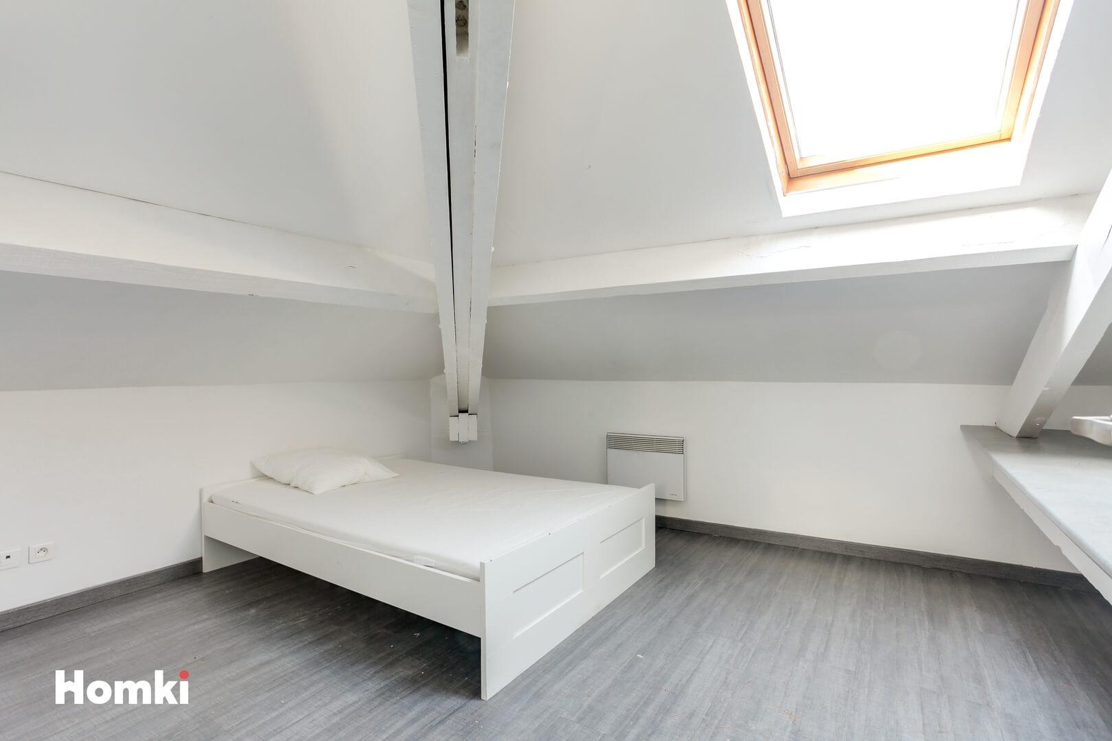 Homki - Vente Maison/villa  de 113.0 m² à Marseille 13013