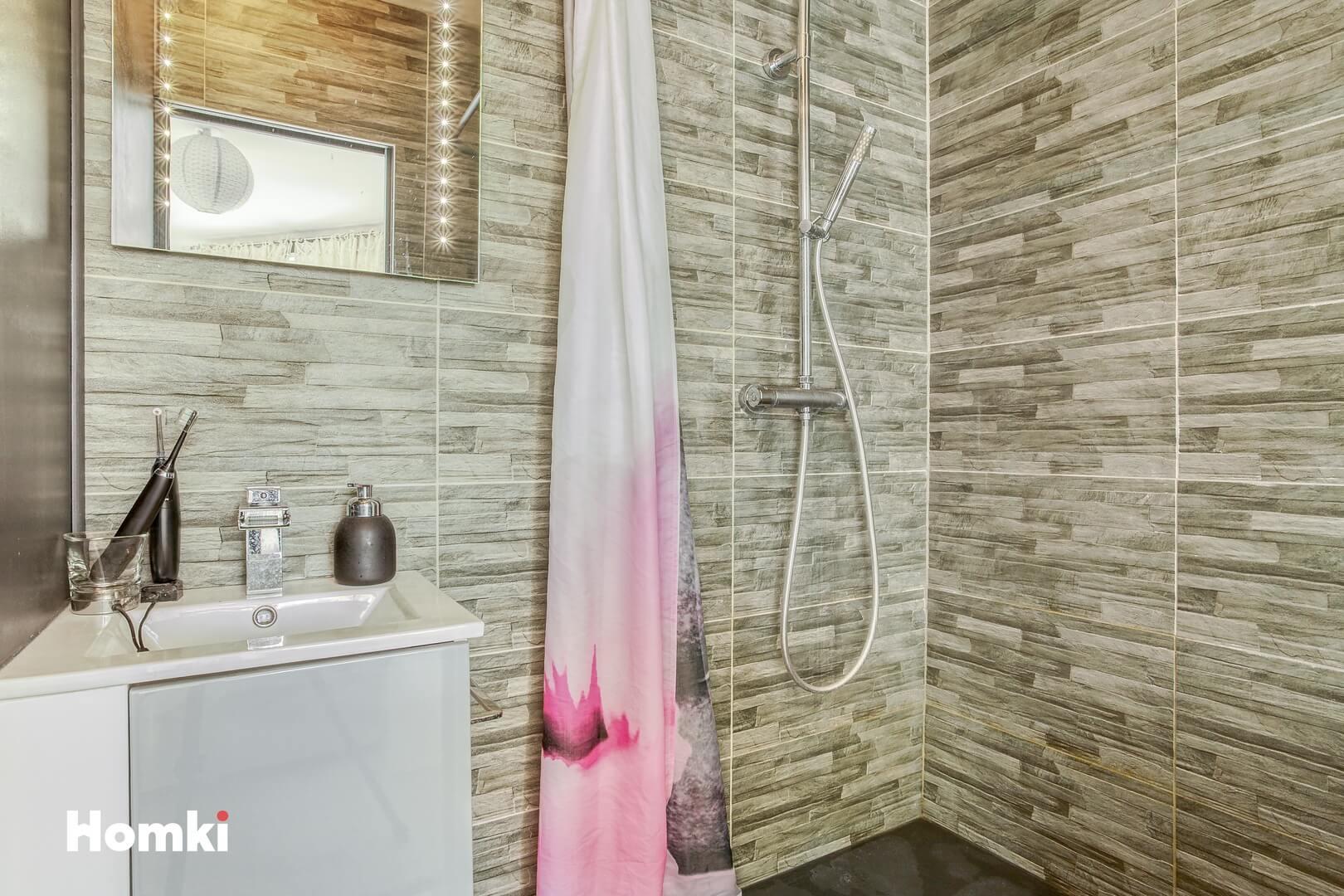 Homki - Vente Appartement  de 84.0 m² à Lyon 69007