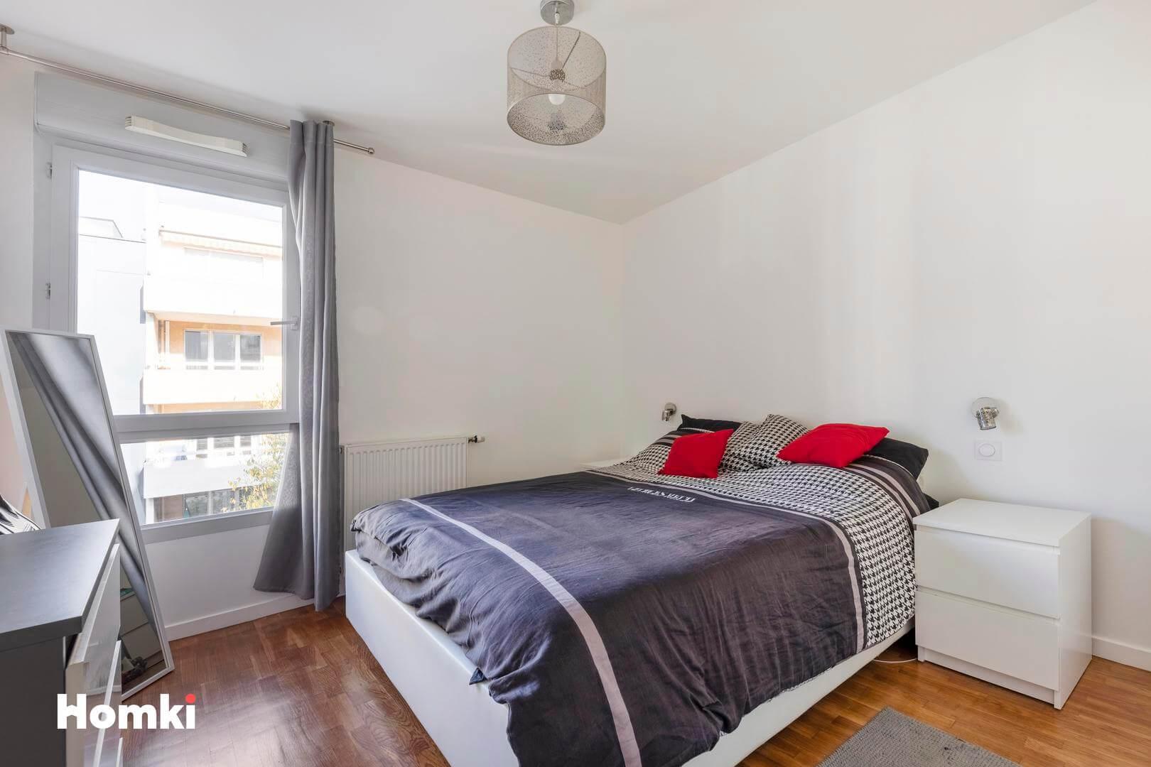 Homki - Vente Appartement  de 90.0 m² à Villeurbanne 69100