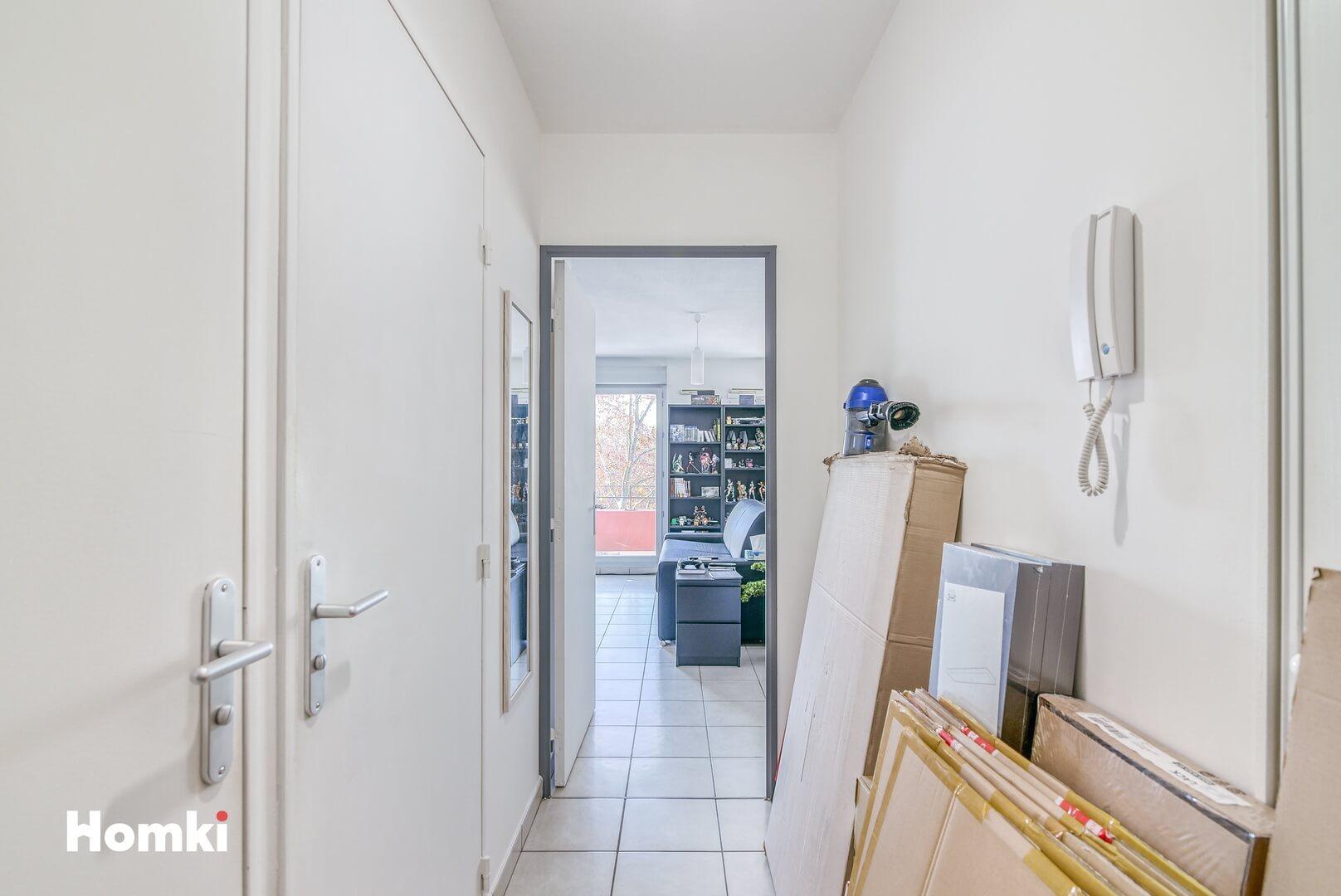 Homki - Vente Appartement  de 36.0 m² à Lyon 69009