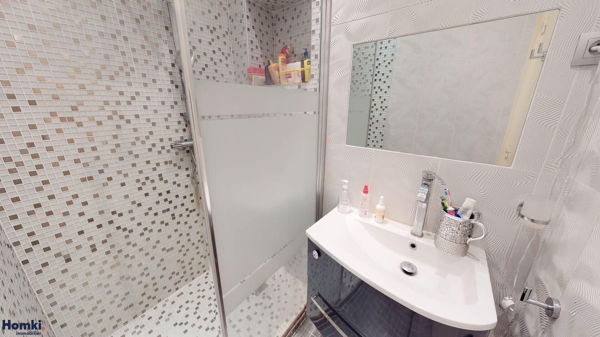 Homki - Vente Appartement  de 97.12 m² à marseille 13008