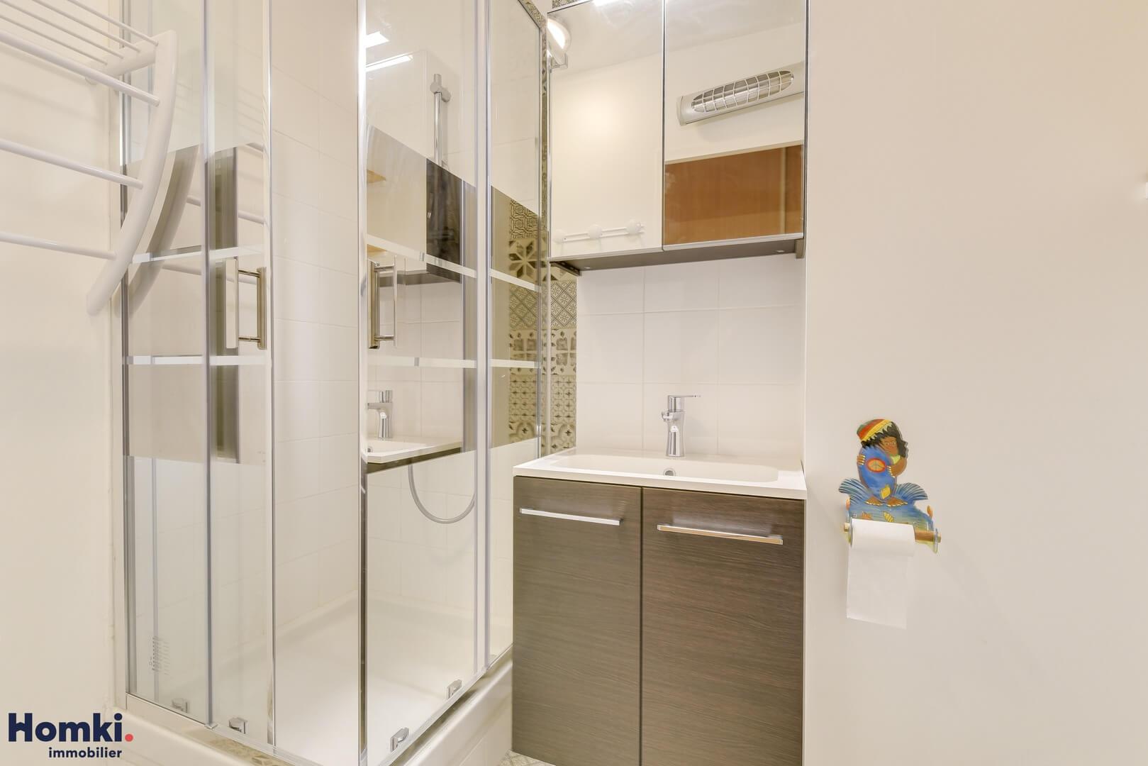 Homki - Vente Appartement  de 98.0 m² à montpellier 34000