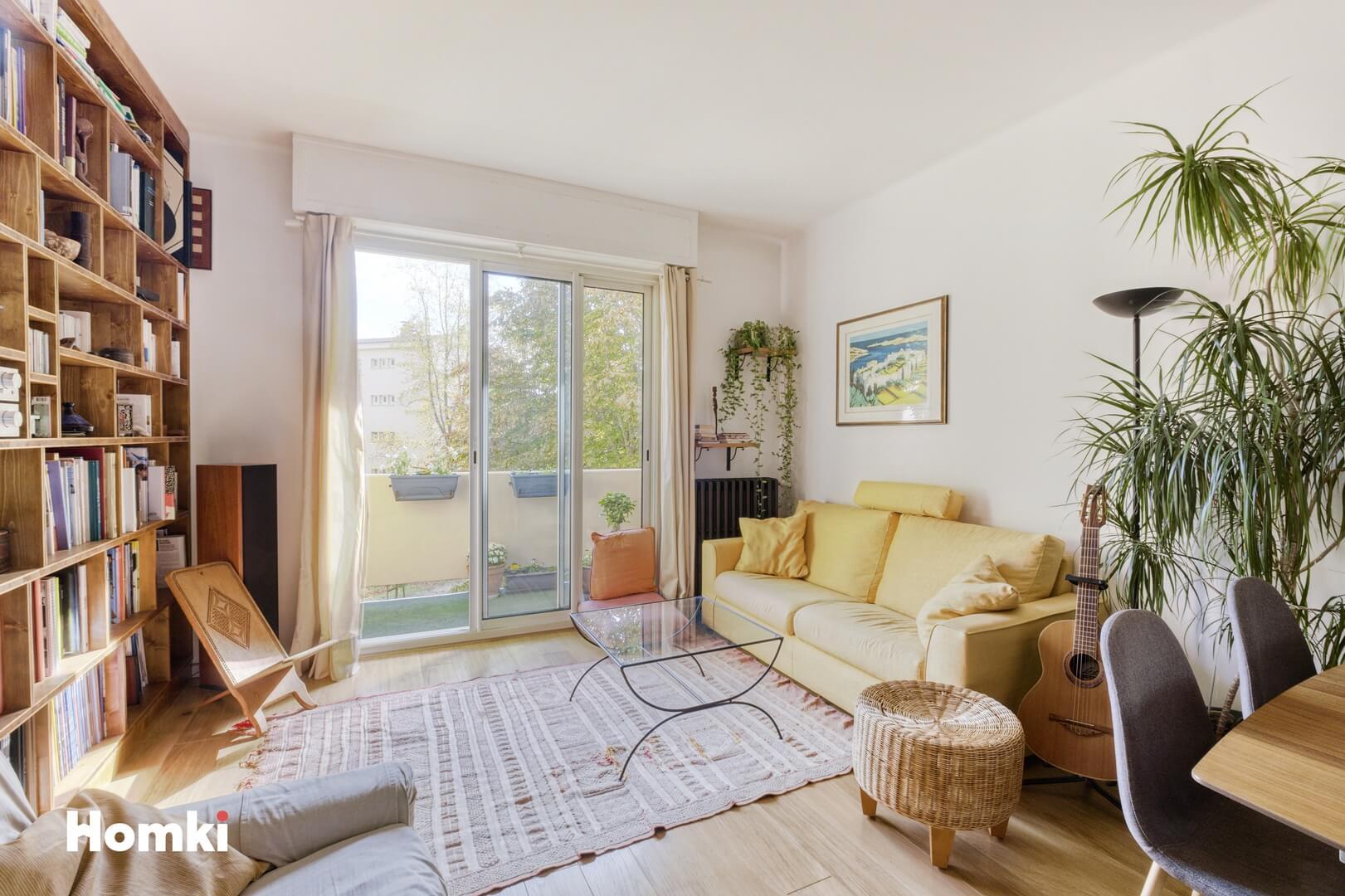 Homki - Vente Appartement  de 85.0 m² à Toulouse 31500