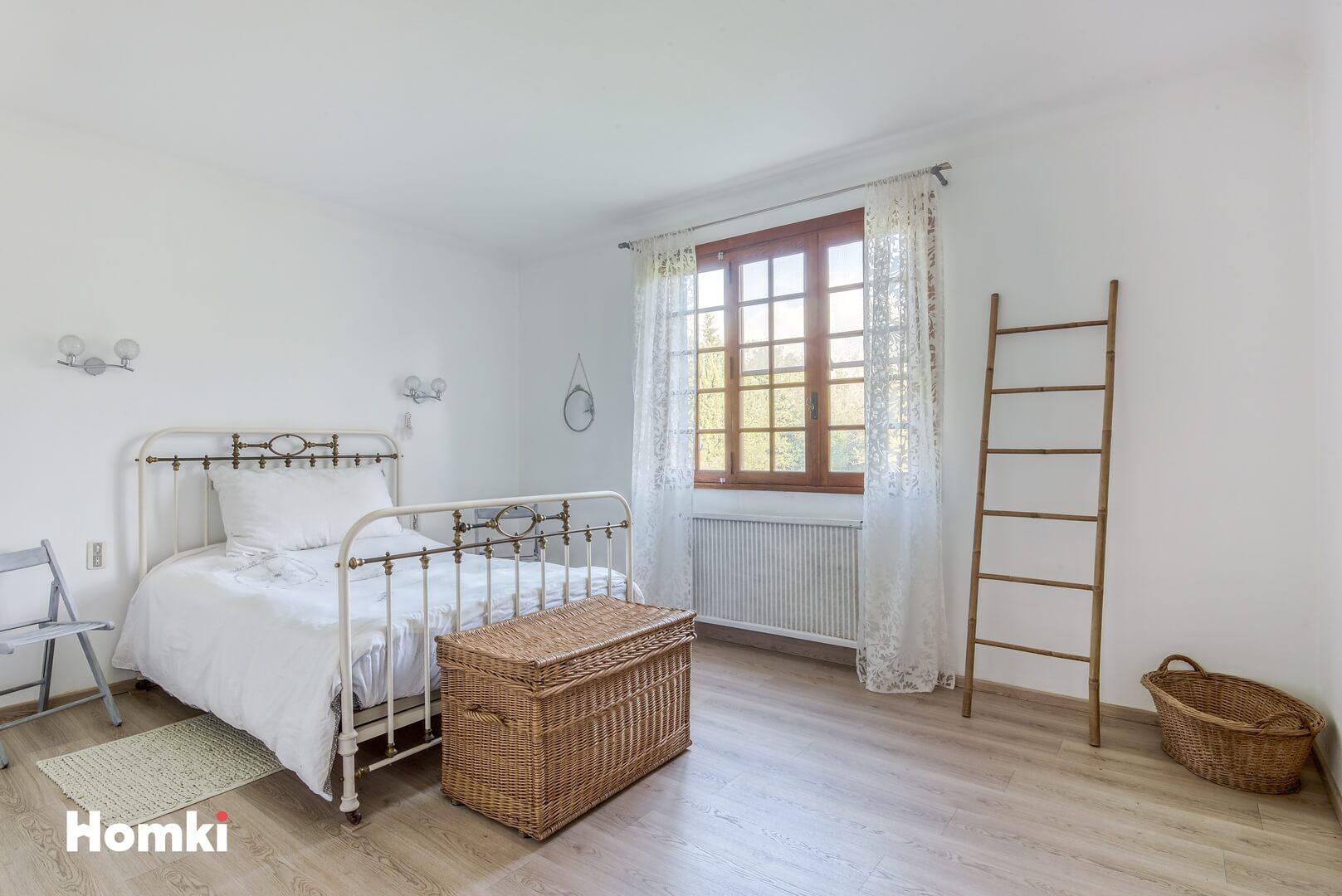 Homki - Vente Maison/villa  de 117.0 m² à Bollène 84500