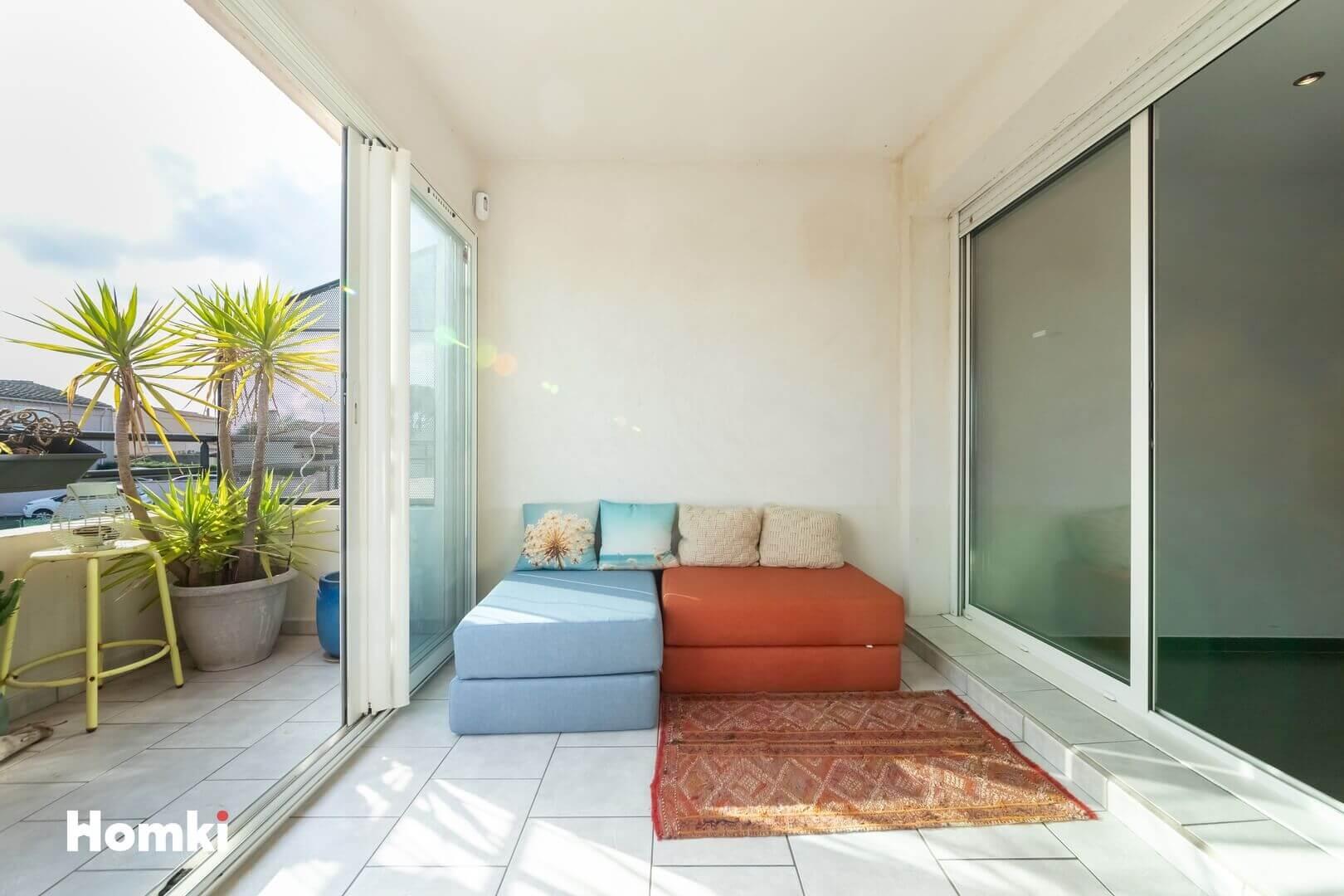 Homki - Vente Appartement  de 70.0 m² à Istres 13800