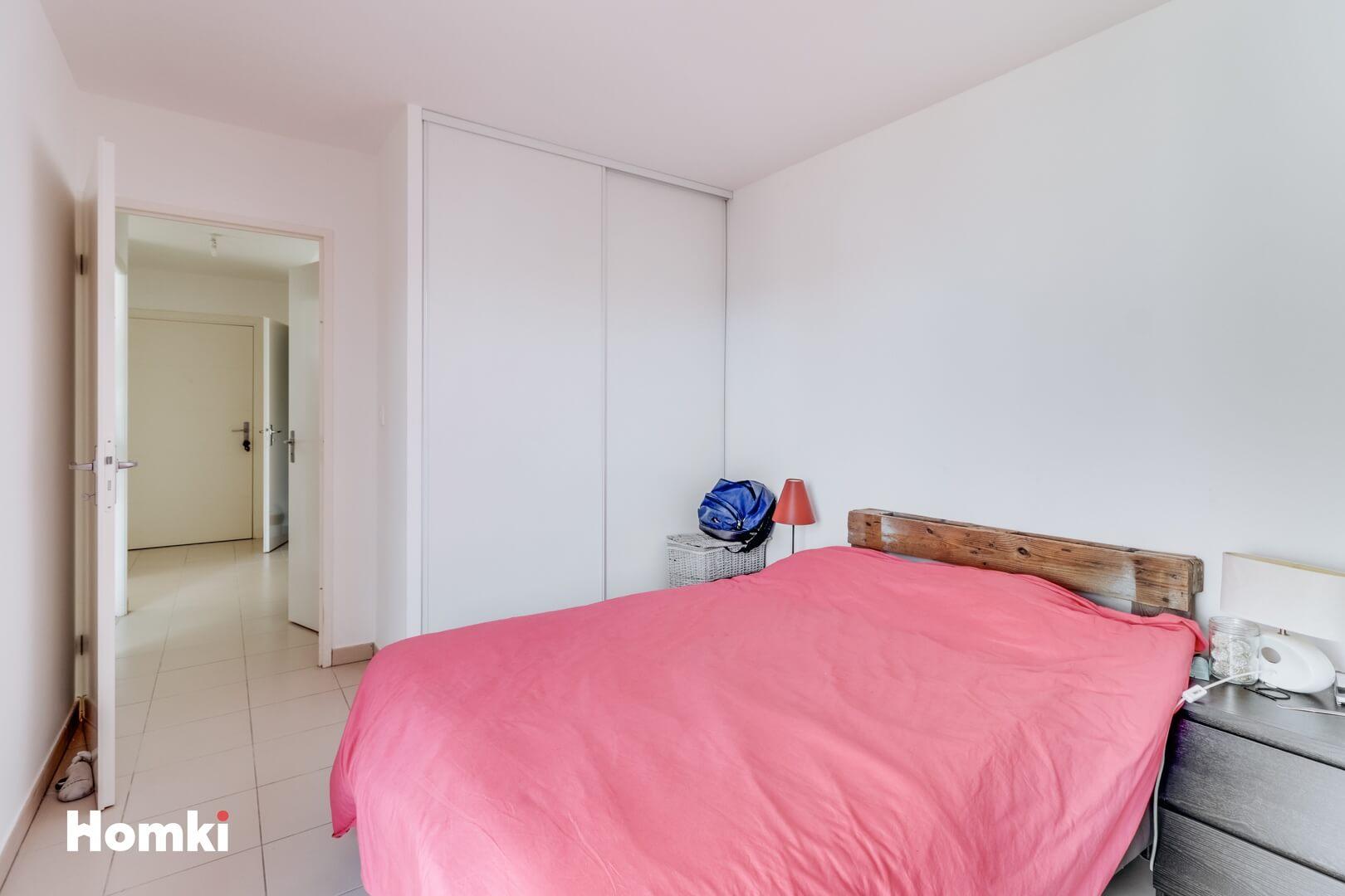 Homki - Vente Appartement  de 57.0 m² à Toulouse 31300