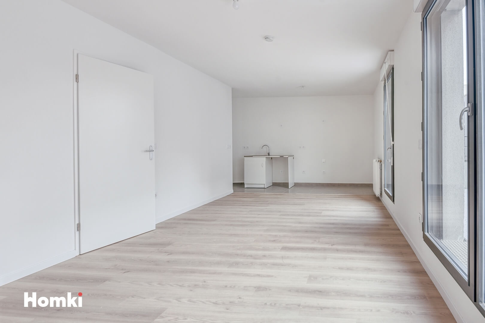 Homki - Vente Appartement  de 80.0 m² à Bordeaux 33300