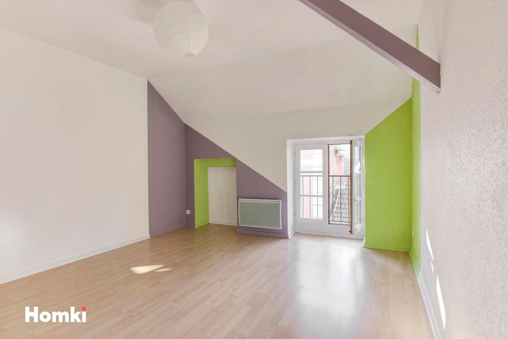 Homki - Vente Appartement  de 82.0 m² à Crémieu 38460