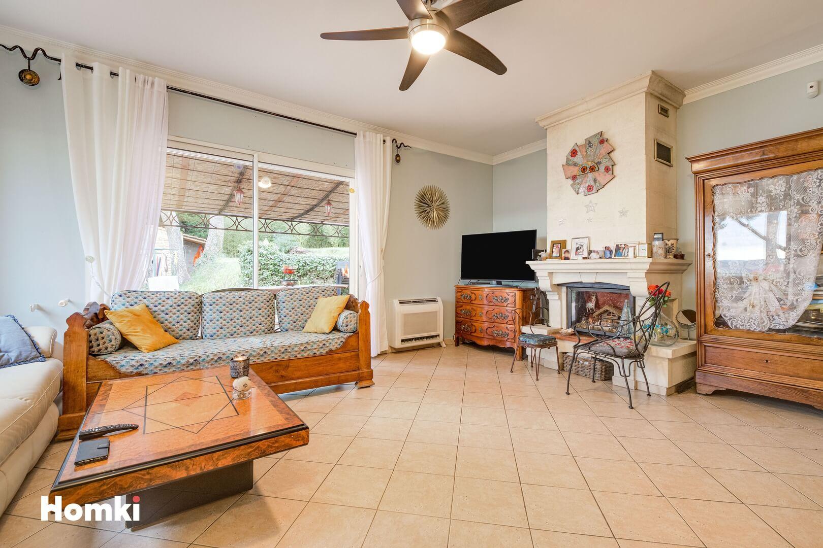 Homki - Vente Maison/villa  de 94.0 m² à Istres 13800