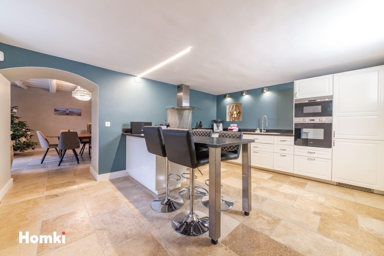 Homki - Vente Maison/villa  de 190.0 m² à Châteaurenard 13160