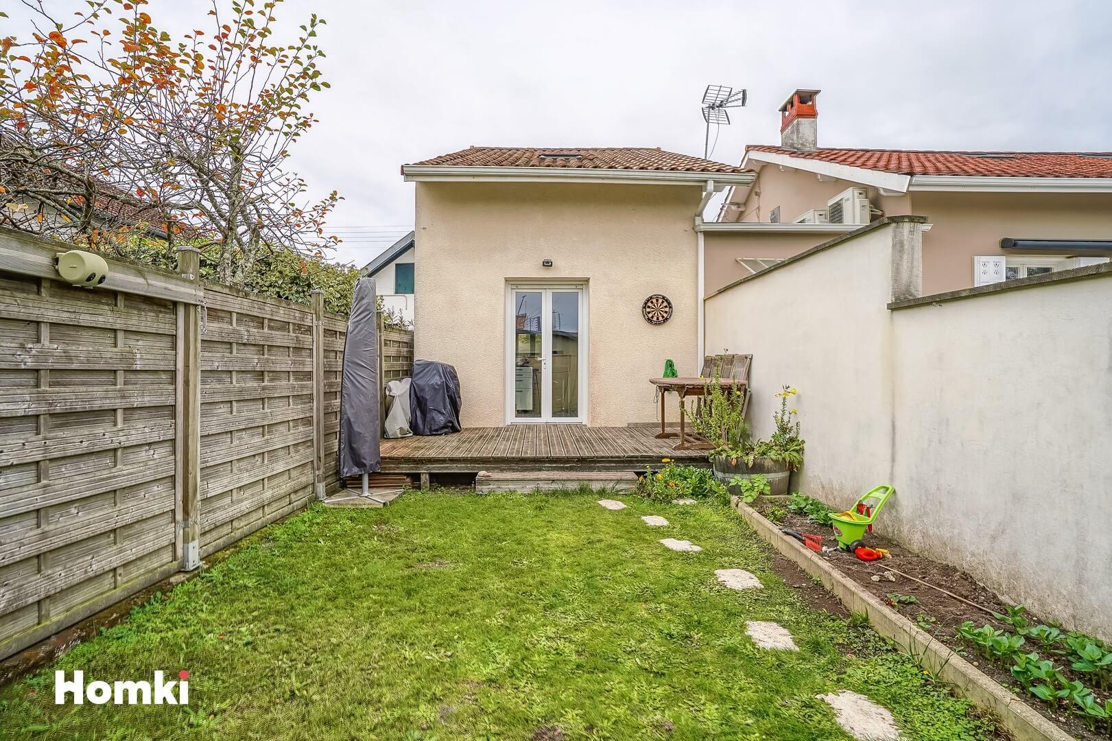 Homki - Vente Maison de ville  de 67.0 m² à Talence 33400