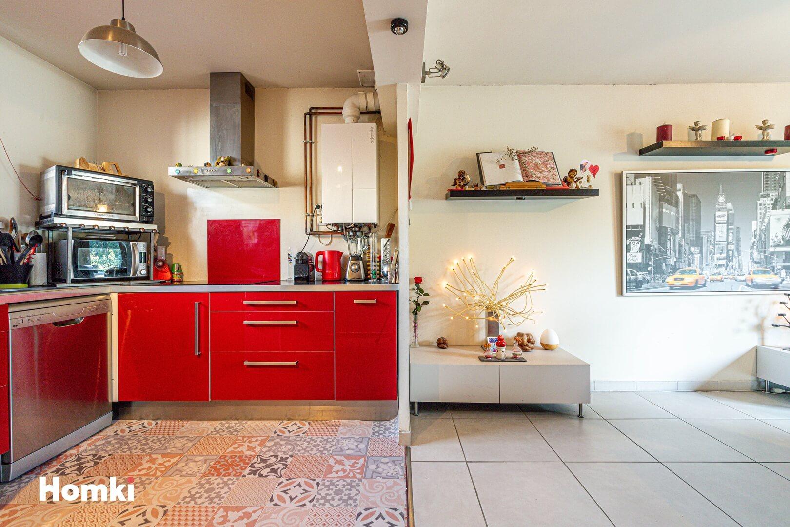 Homki - Vente Maison/villa  de 84.0 m² à Le Pontet 84130