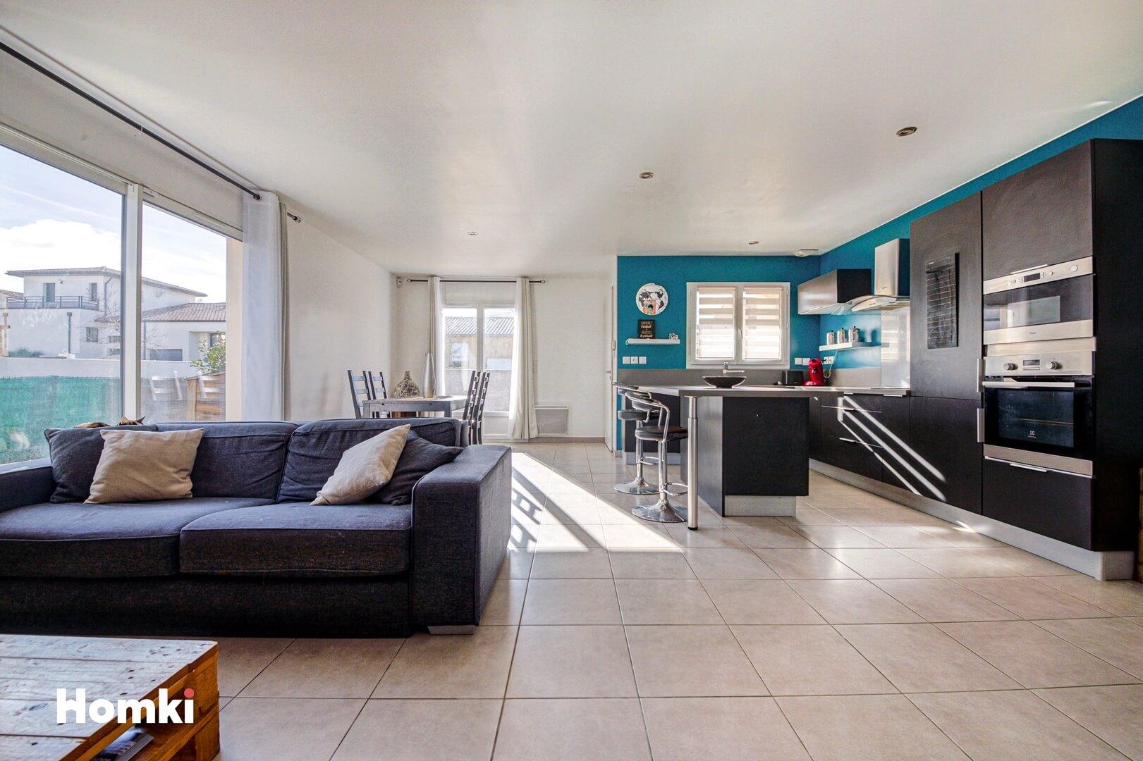 Homki - Vente Maison/villa  de 86.0 m² à Gigean 34770