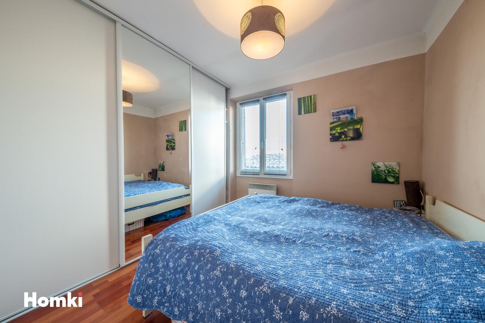 Homki - Vente Maison de ville  de 85.0 m² à Peynier 13790