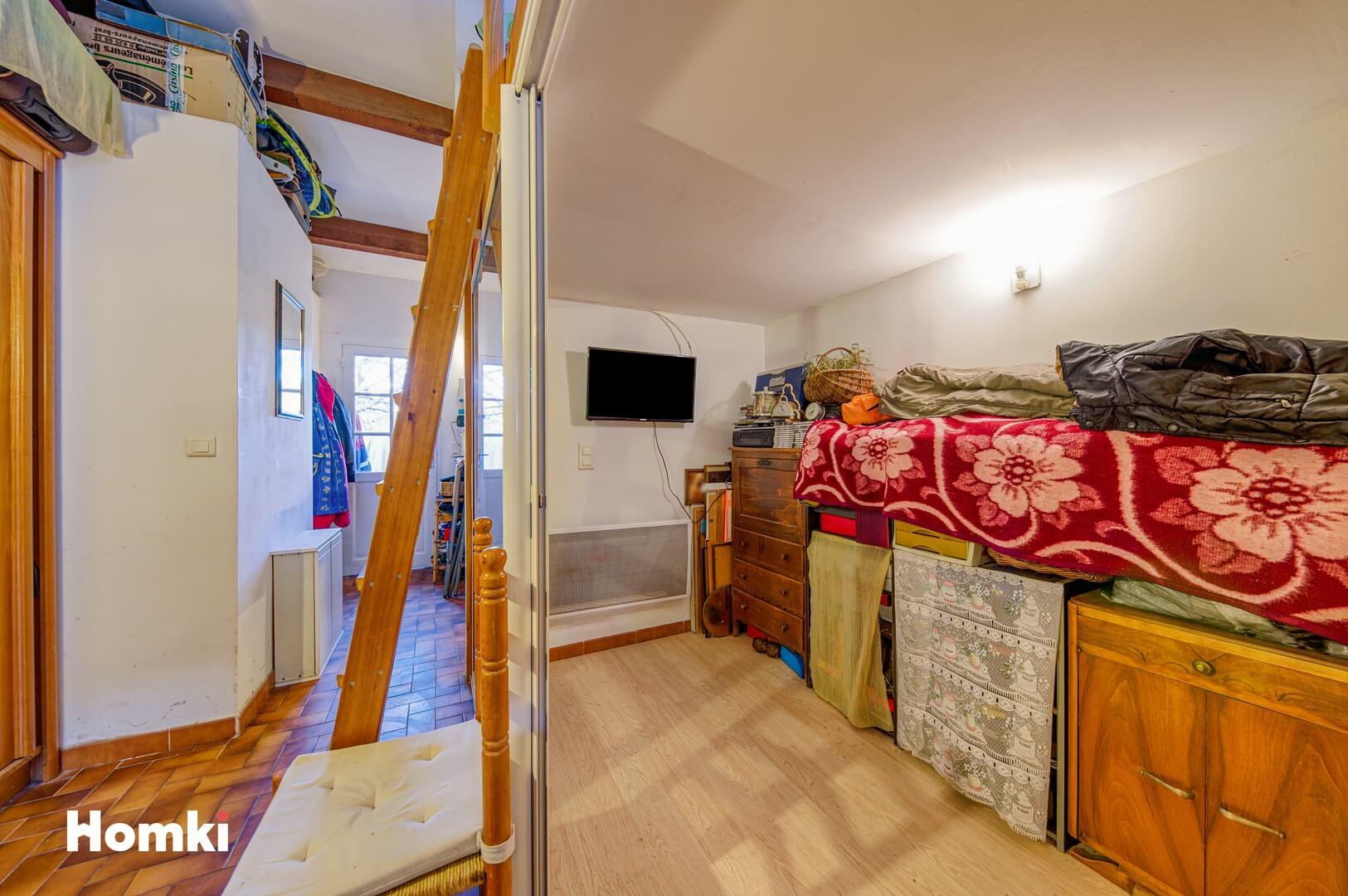Homki - Vente Maison de ville  de 32.0 m² à Meyreuil 13590