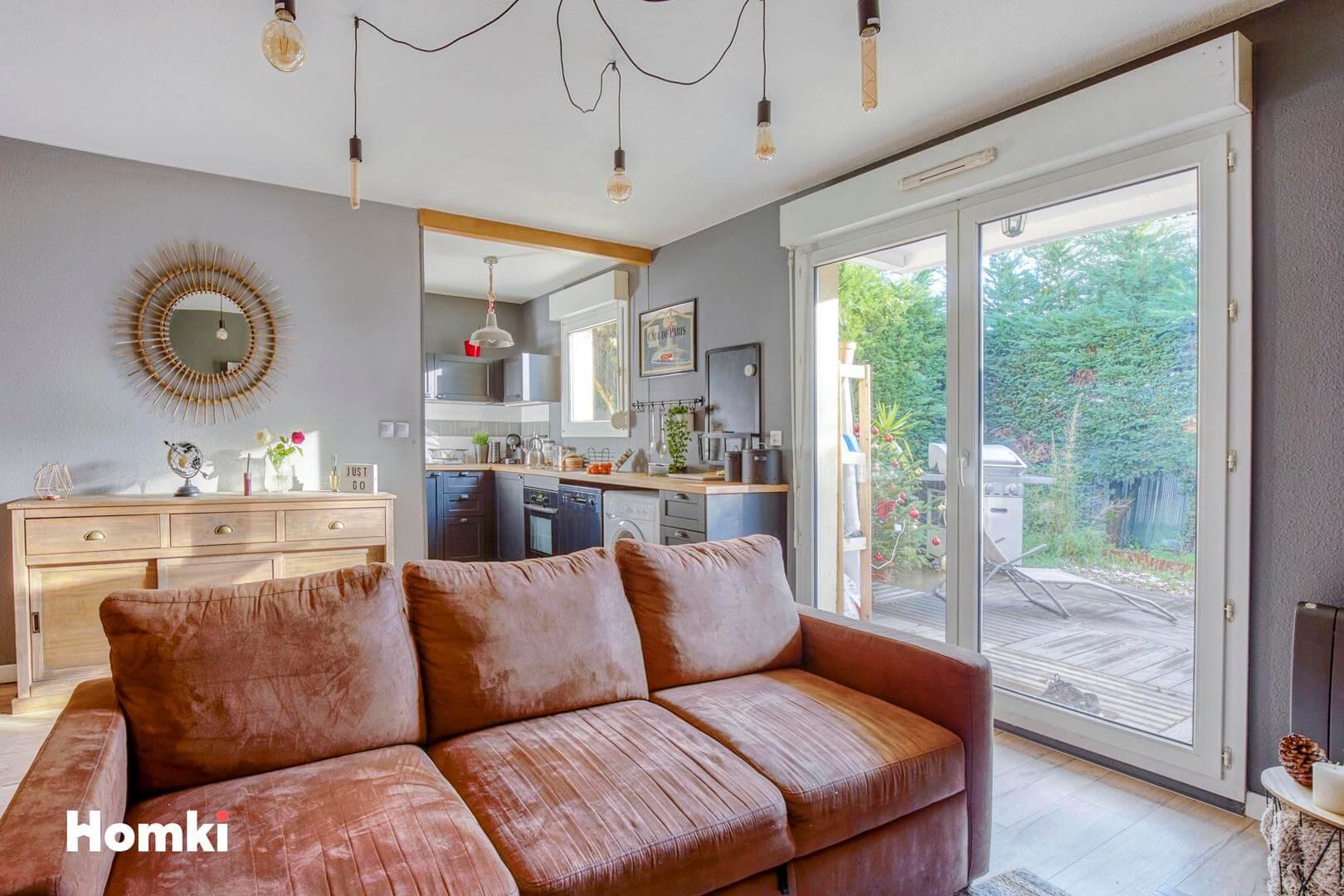 Homki - Vente Appartement  de 48.0 m² à Mérignac 33700