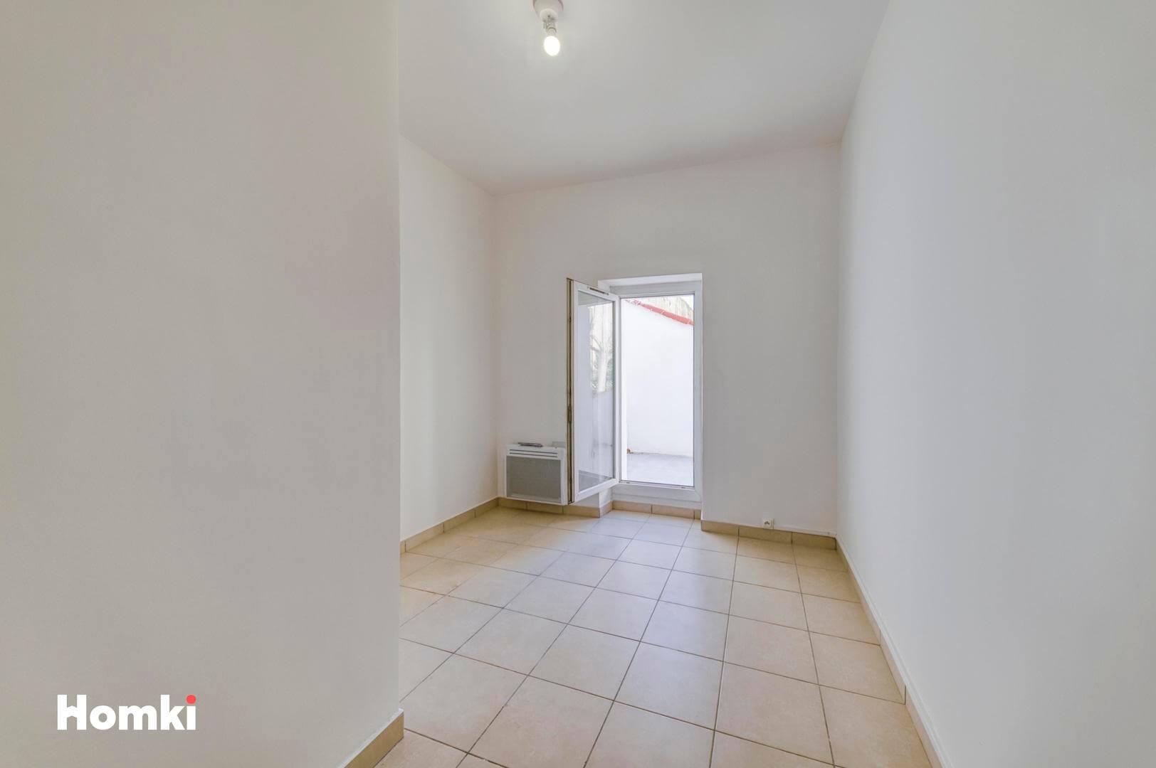 Homki - Vente Maison de ville  de 80.0 m² à Marseille 13015