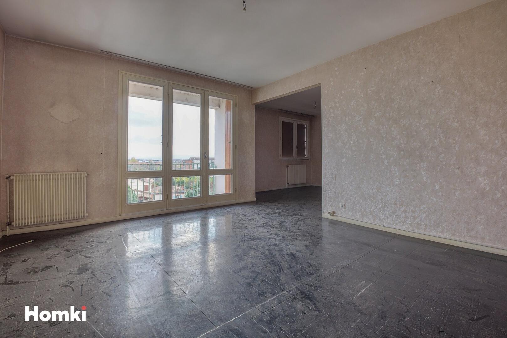 Homki - Vente Appartement  de 98.0 m² à Toulouse 31200