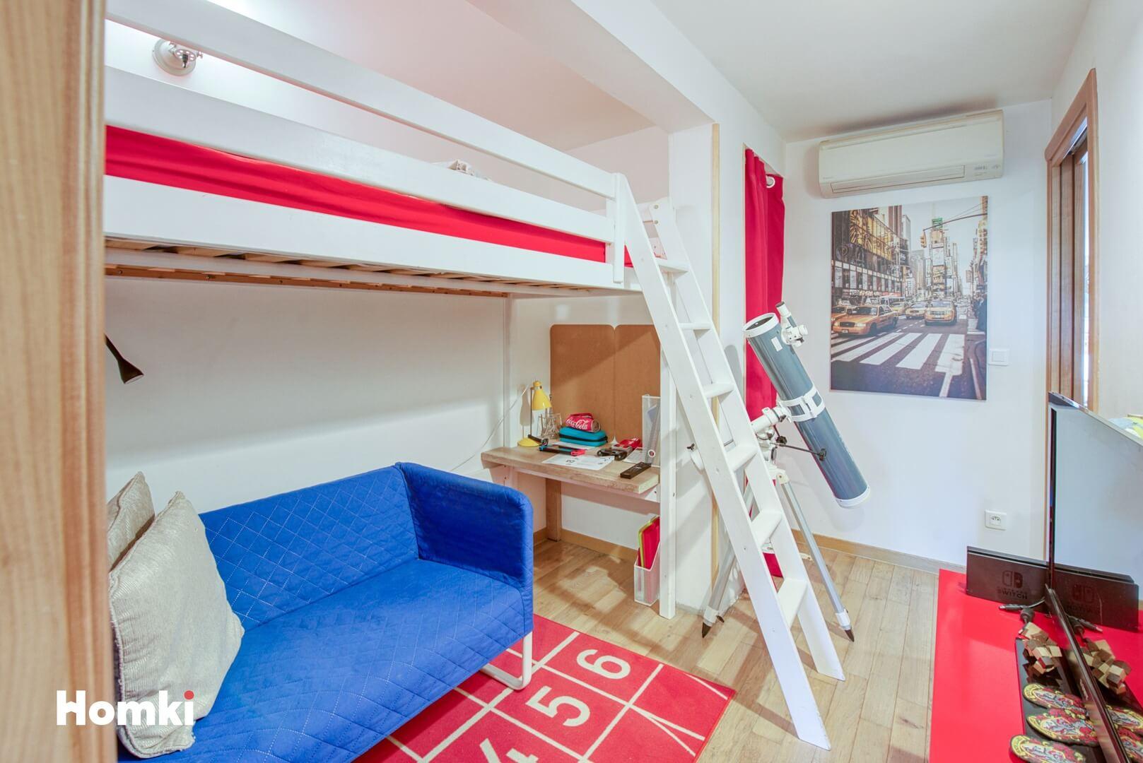 Homki - Vente Appartement  de 70.45 m² à Vallauris 06220