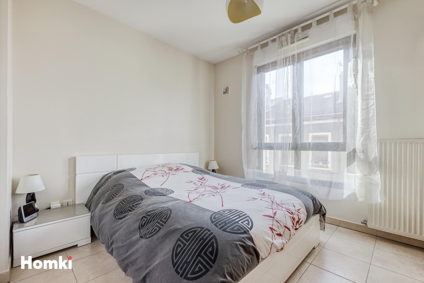 Homki - Vente Appartement  de 69.0 m² à Villeurbanne 69100