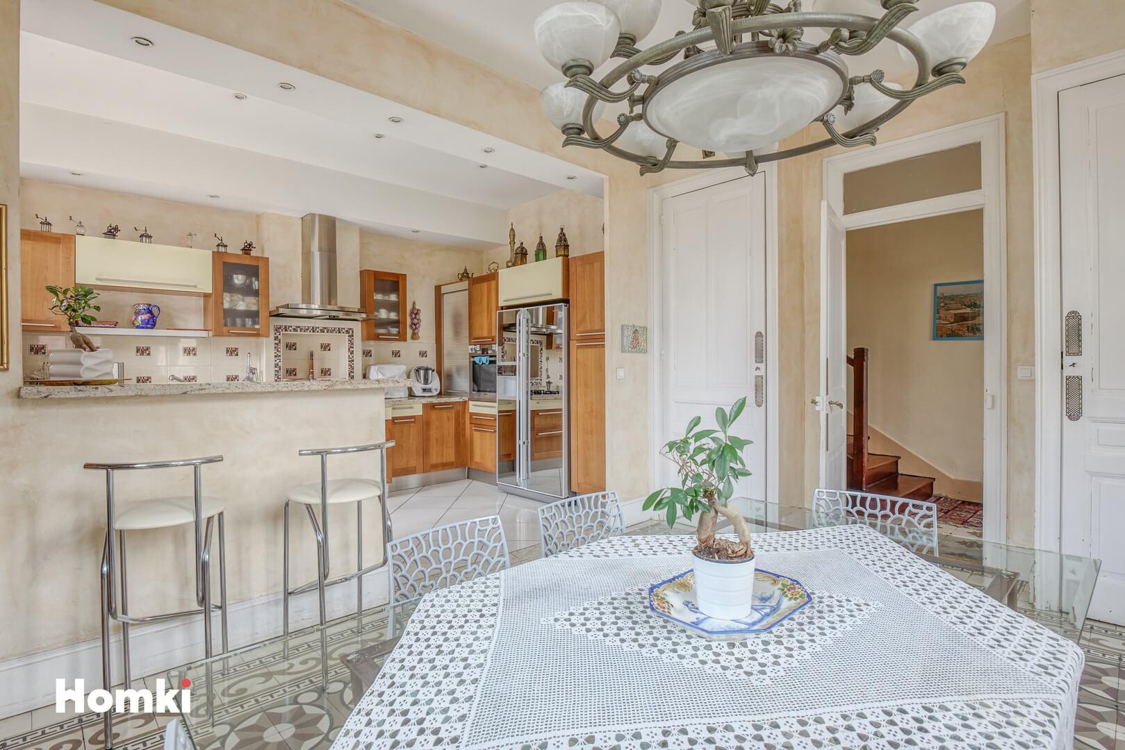 Homki - Vente Maison/villa  de 300.0 m² à Lyon 69003