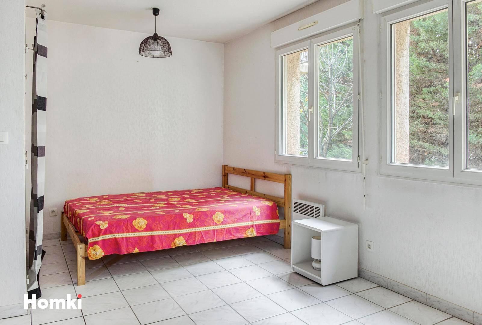 Homki - Vente Appartement  de 34.0 m² à Toulouse 31400