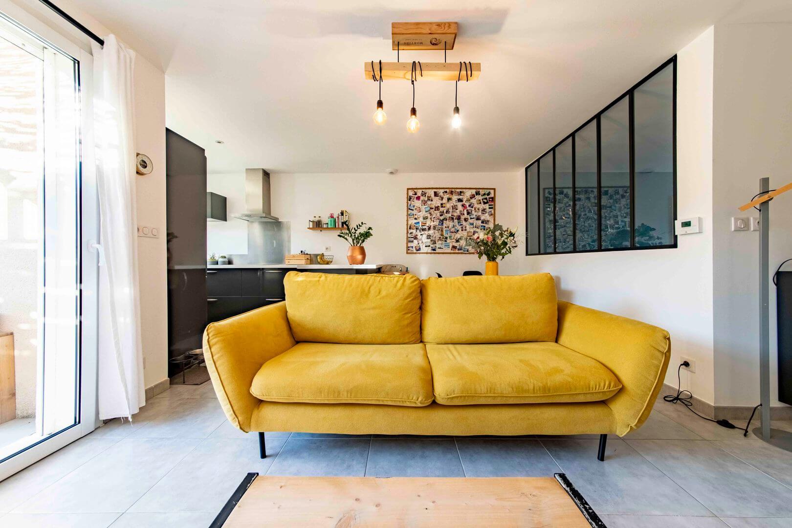 Homki - Vente Maison/villa  de 77.0 m² à Mauguio 34130