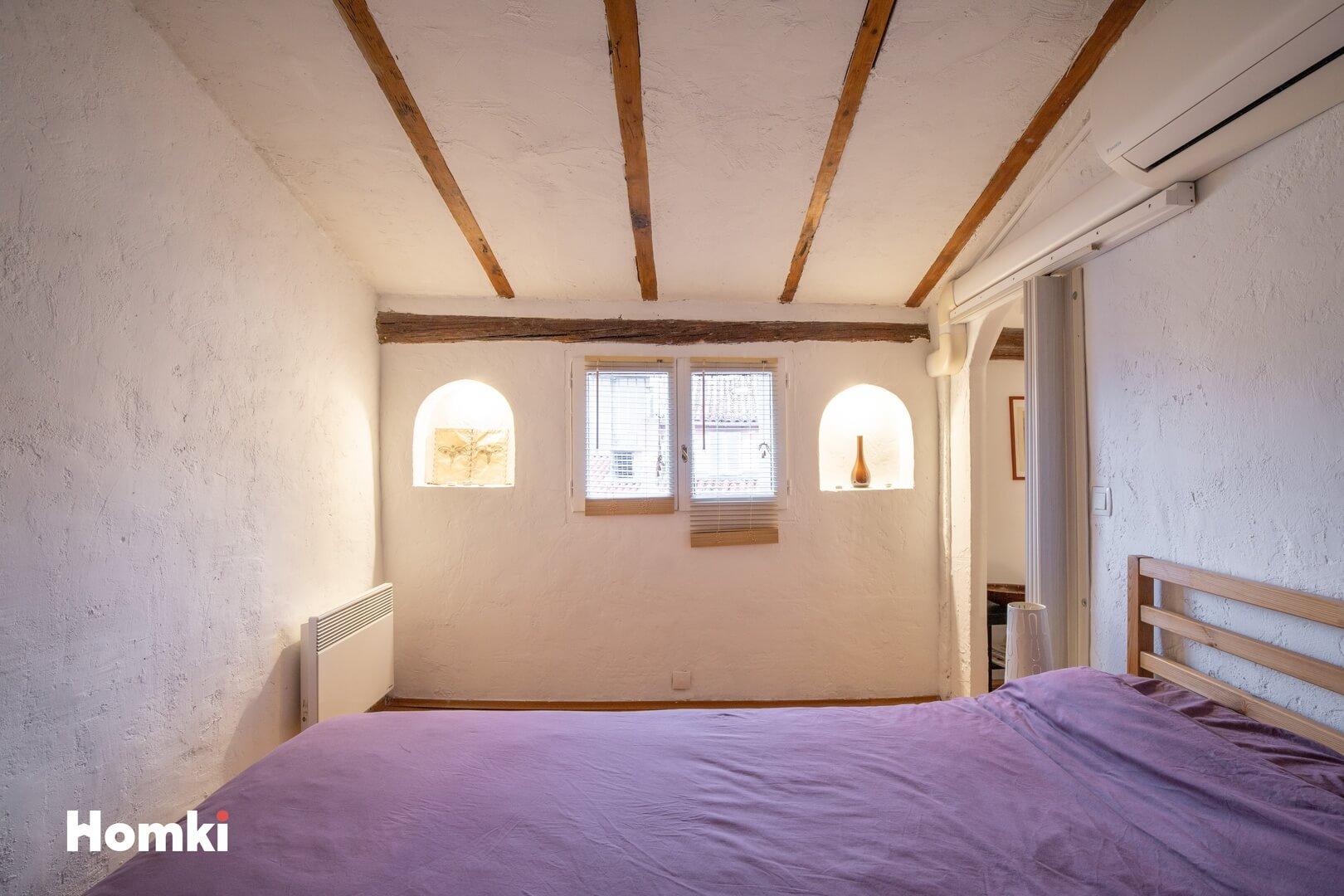 Homki - Vente Appartement  de 54.72 m² à Nice 06300
