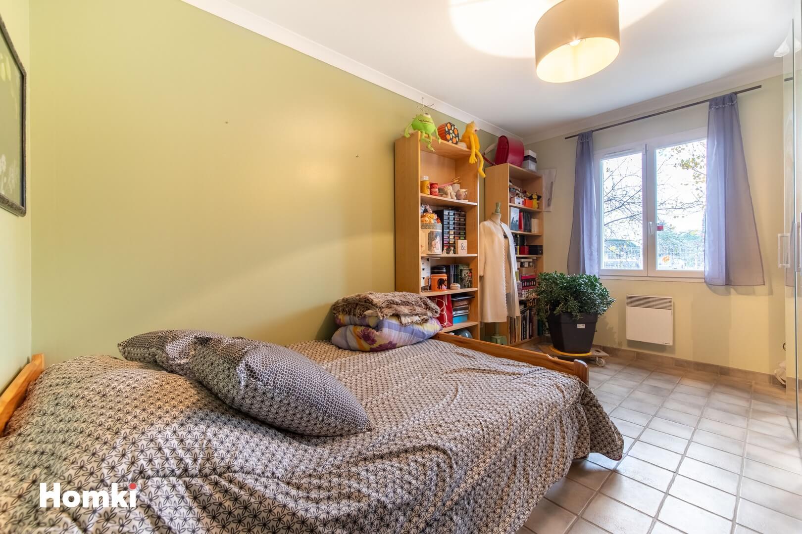 Homki - Vente Maison/villa  de 99.23 m² à Miramas 13140