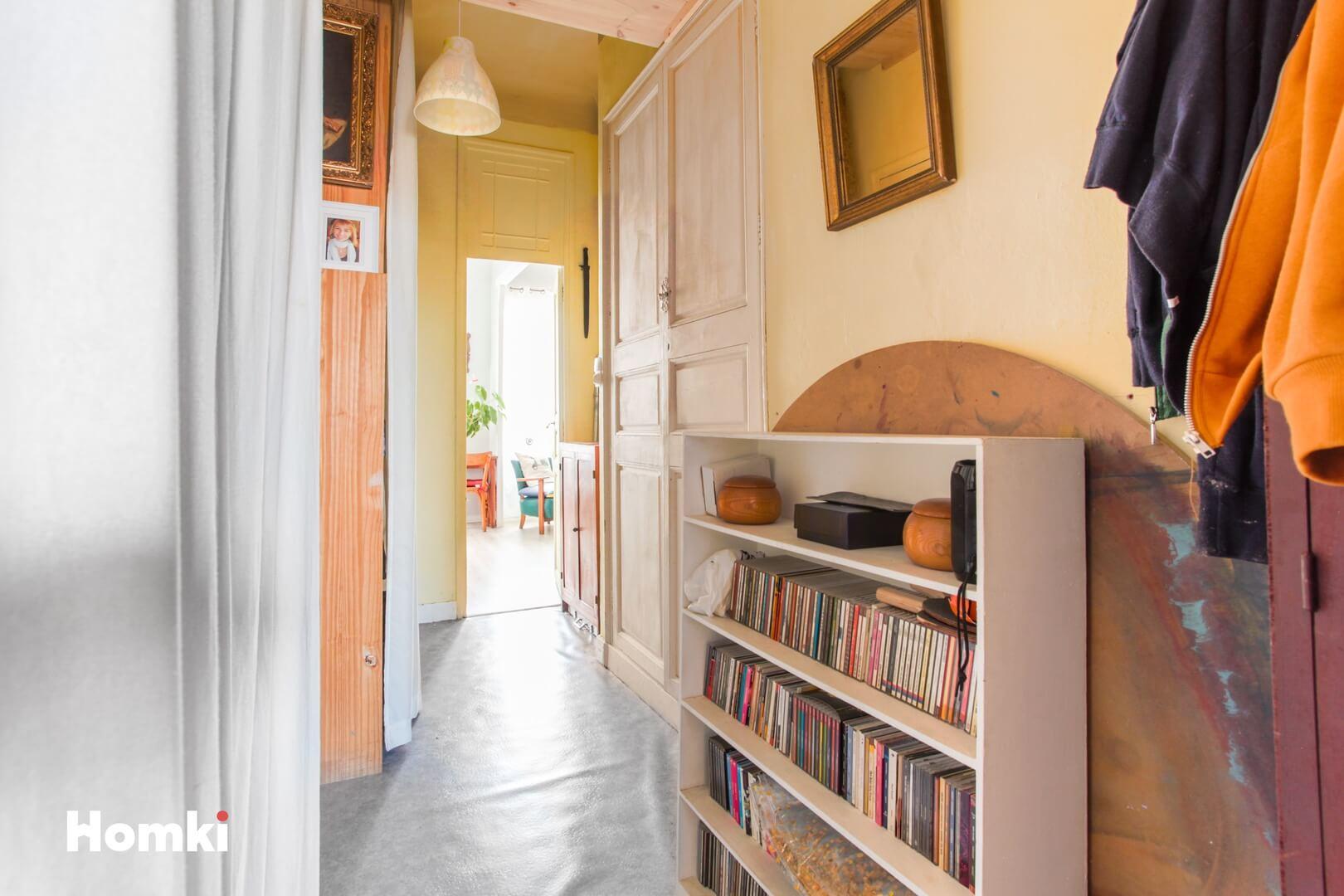 Homki - Vente Appartement  de 87.0 m² à Marseille 13001