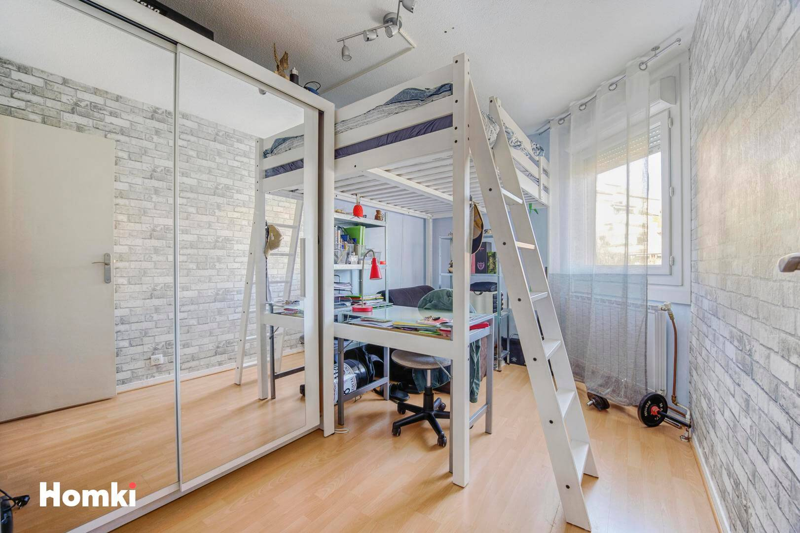 Homki - Vente Appartement  de 89.0 m² à Valbonne 06560