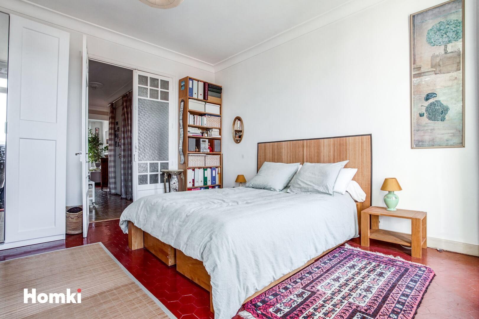 Homki - Vente Appartement  de 74.5 m² à Marseille 13006