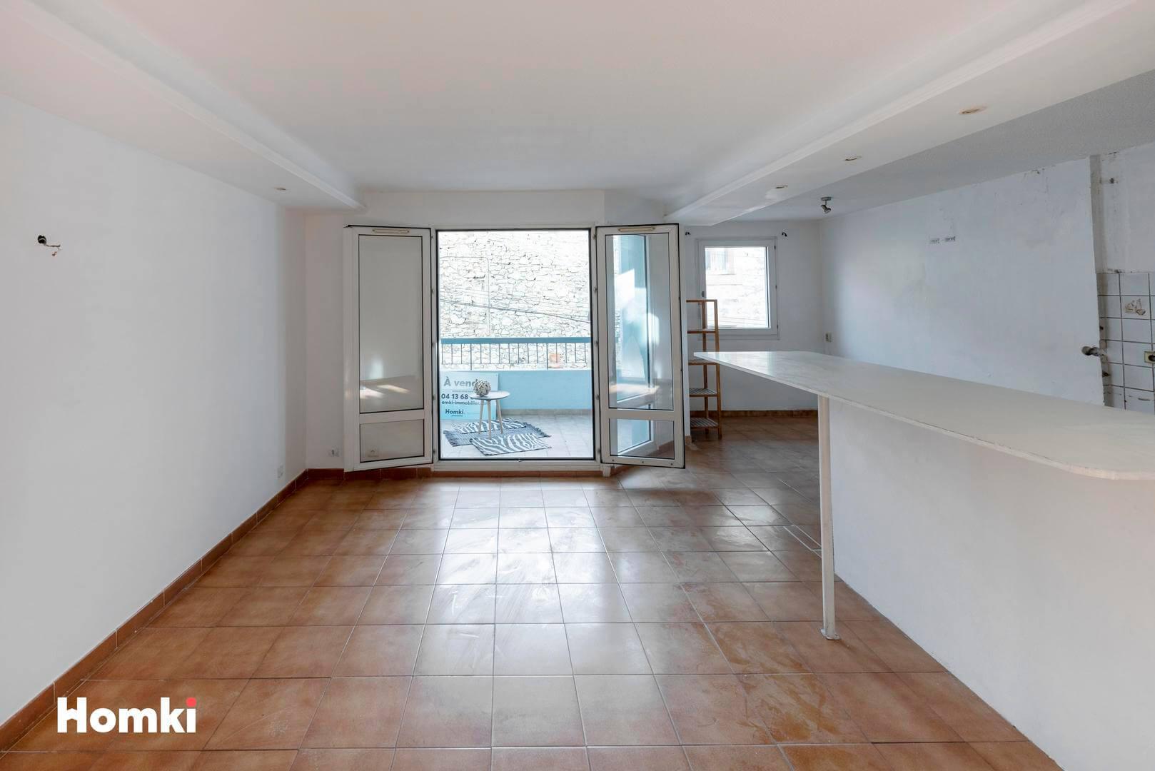 Homki - Vente Appartement  de 74.0 m² à Vallauris 06220