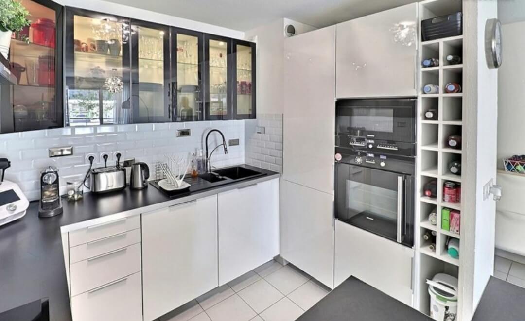 Homki - Vente Appartement  de 63.0 m² à Marseille 13013