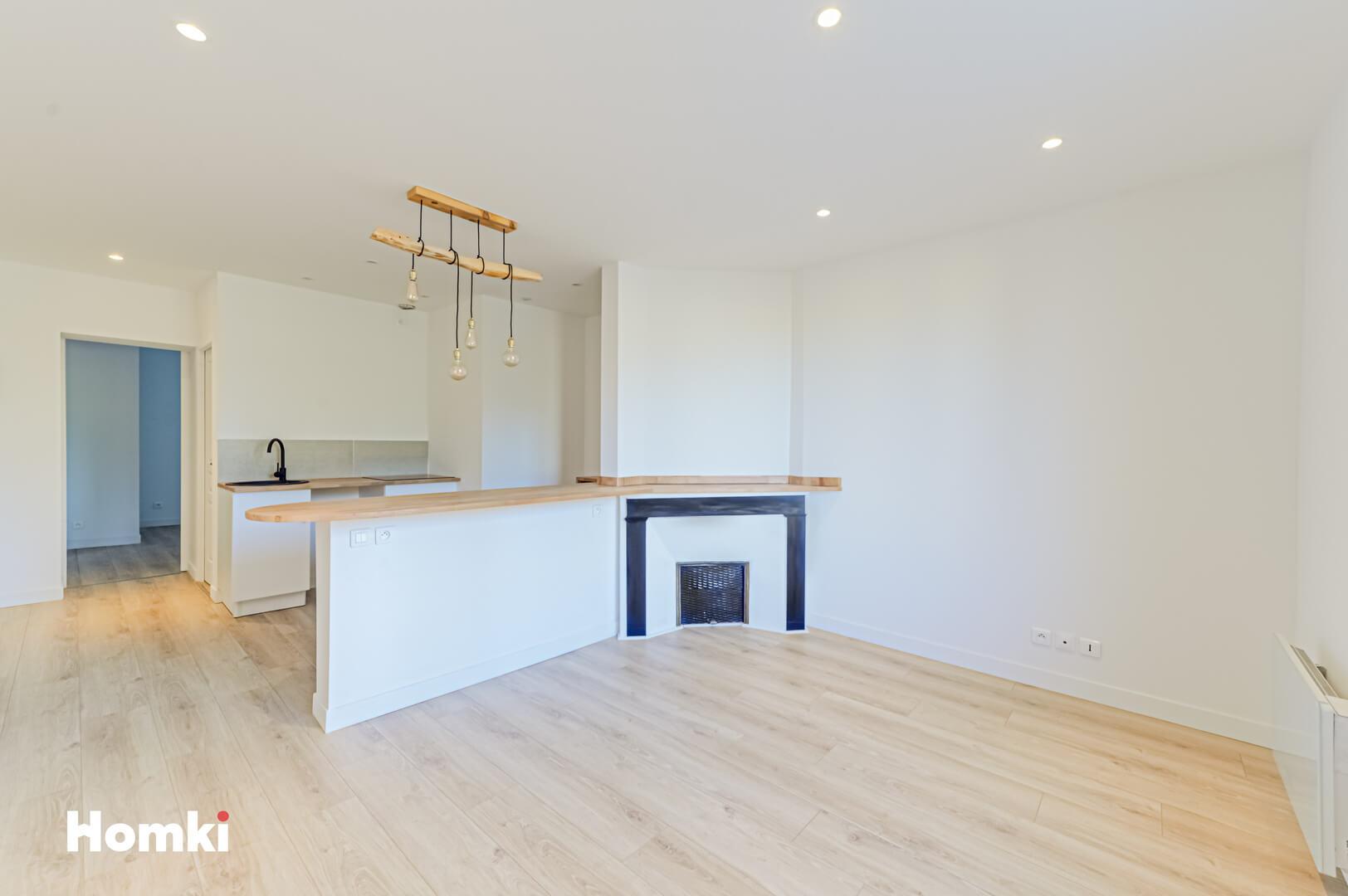 Homki - Vente Appartement  de 38.0 m² à Toulouse 31400