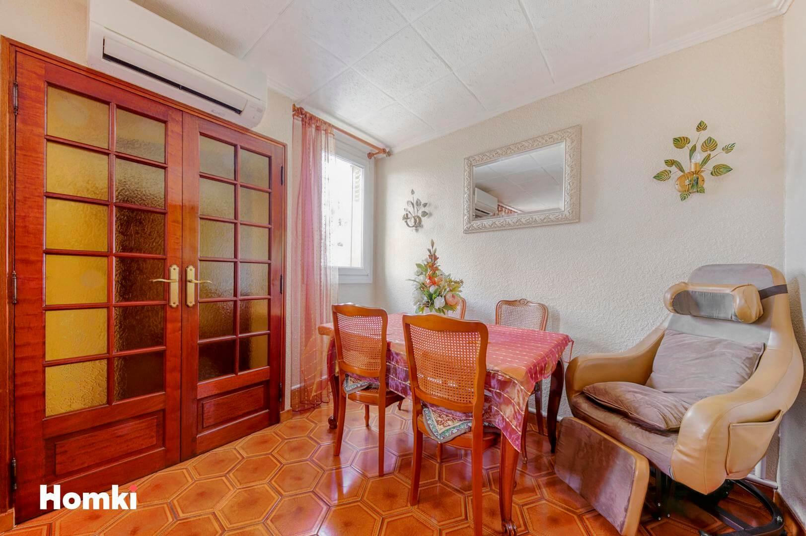 Homki - Vente Maison/villa  de 80.0 m² à Marseille 13015